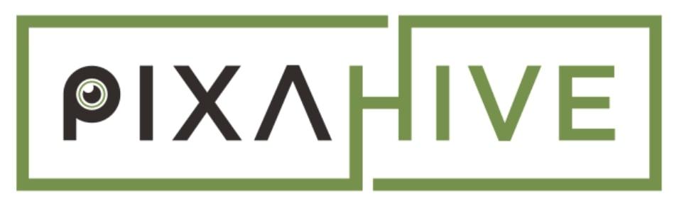 pixahive logo