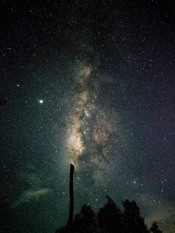 galaxy, universey, milky way