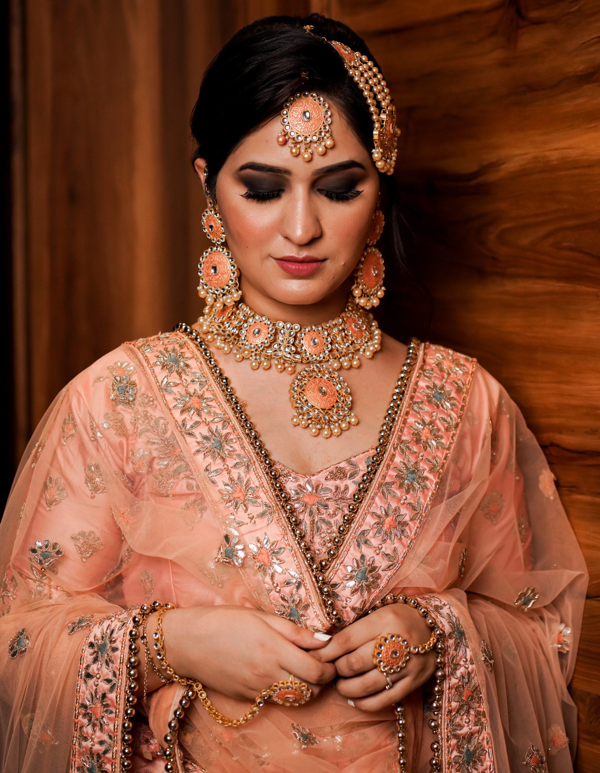 Beauty of a Punjabi Girl