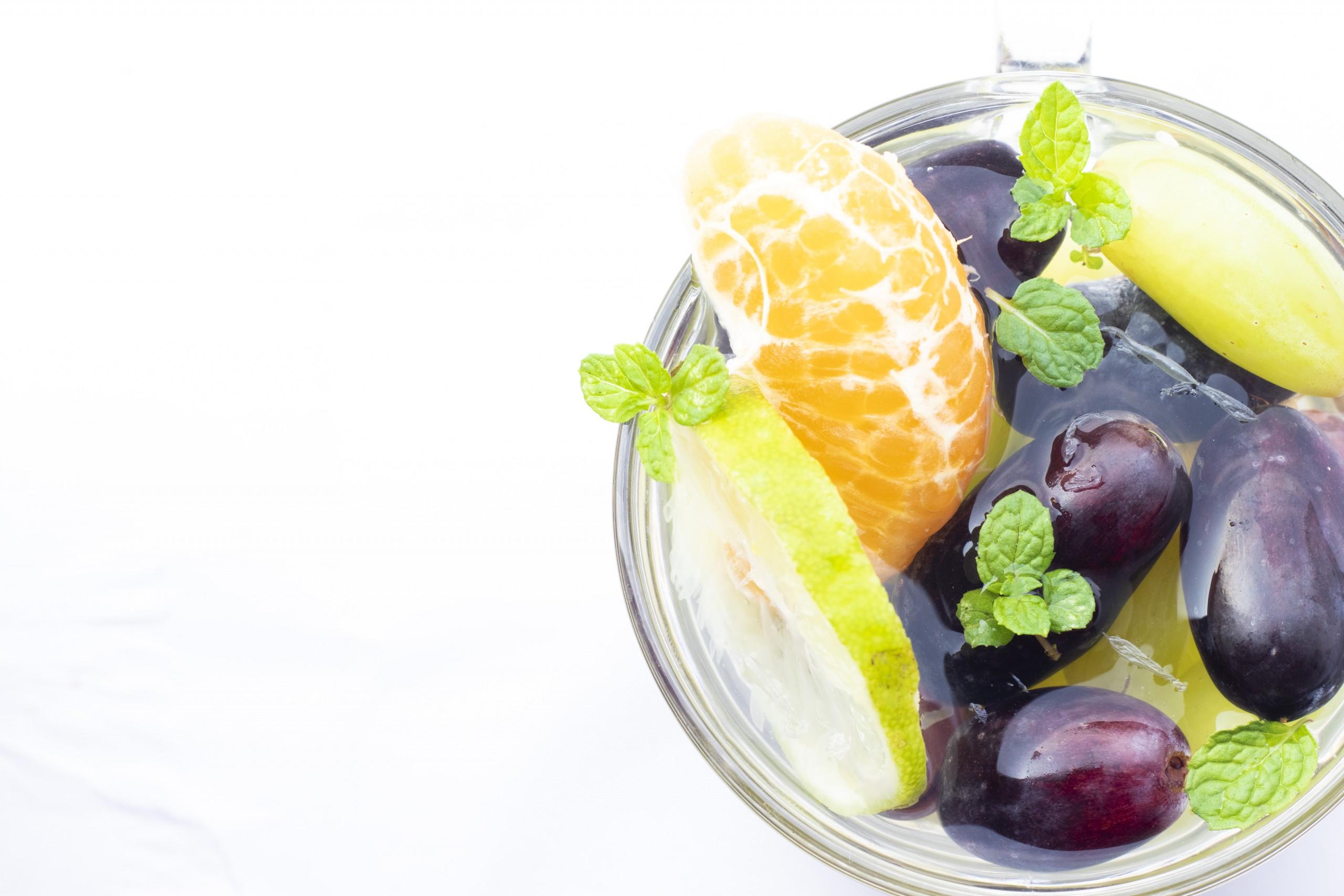 Bright Fruits