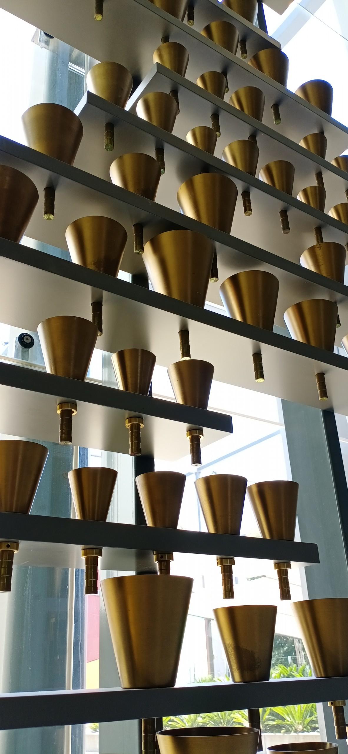 Centenary bells