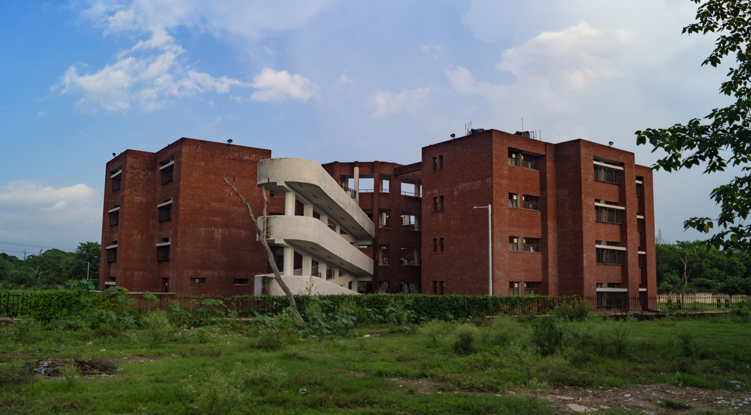 Chandigarh Government School