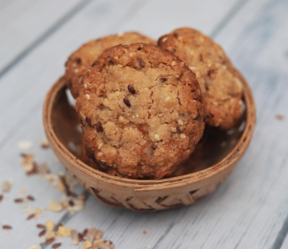 Cookies – Bakery Items