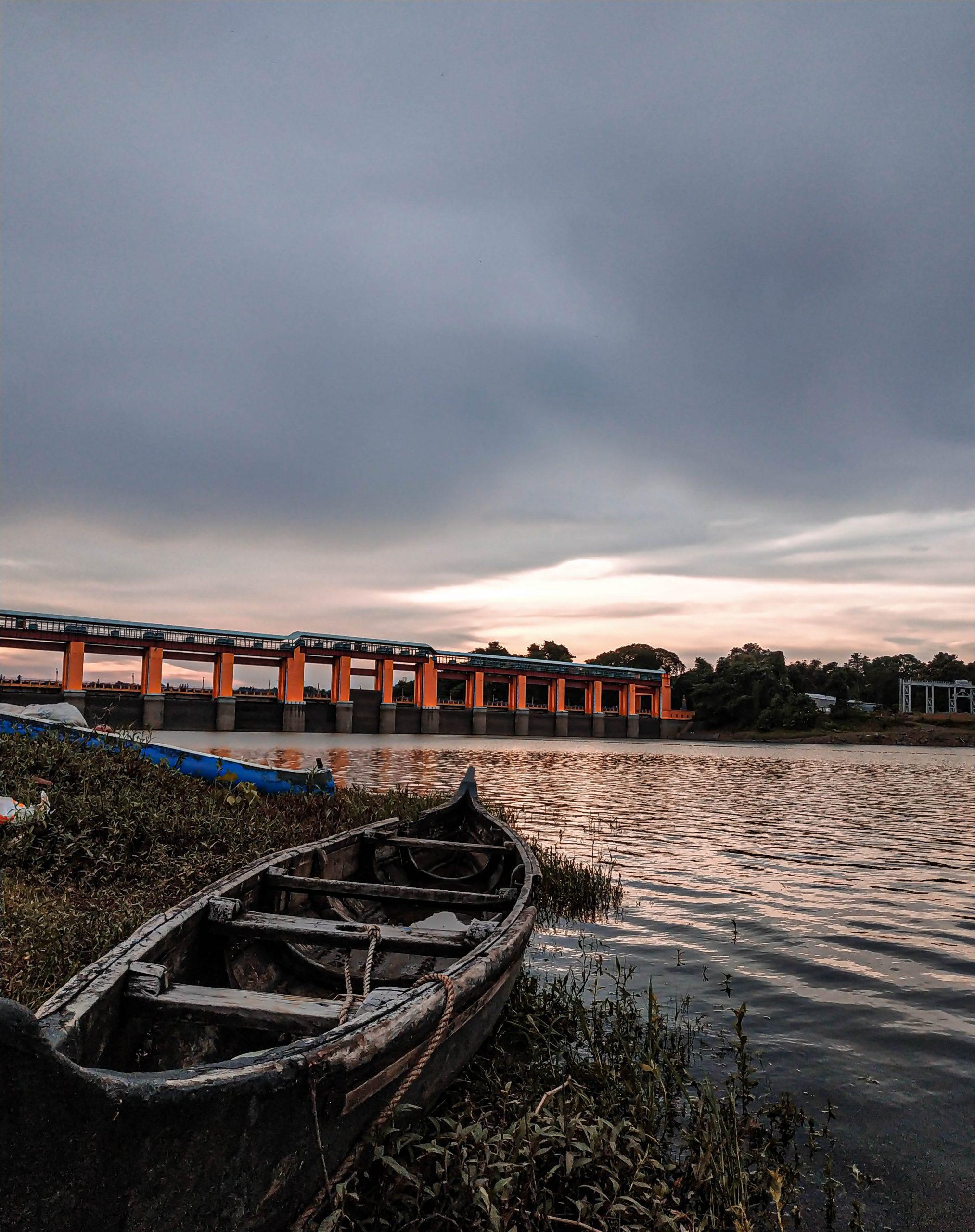 dam in kerala