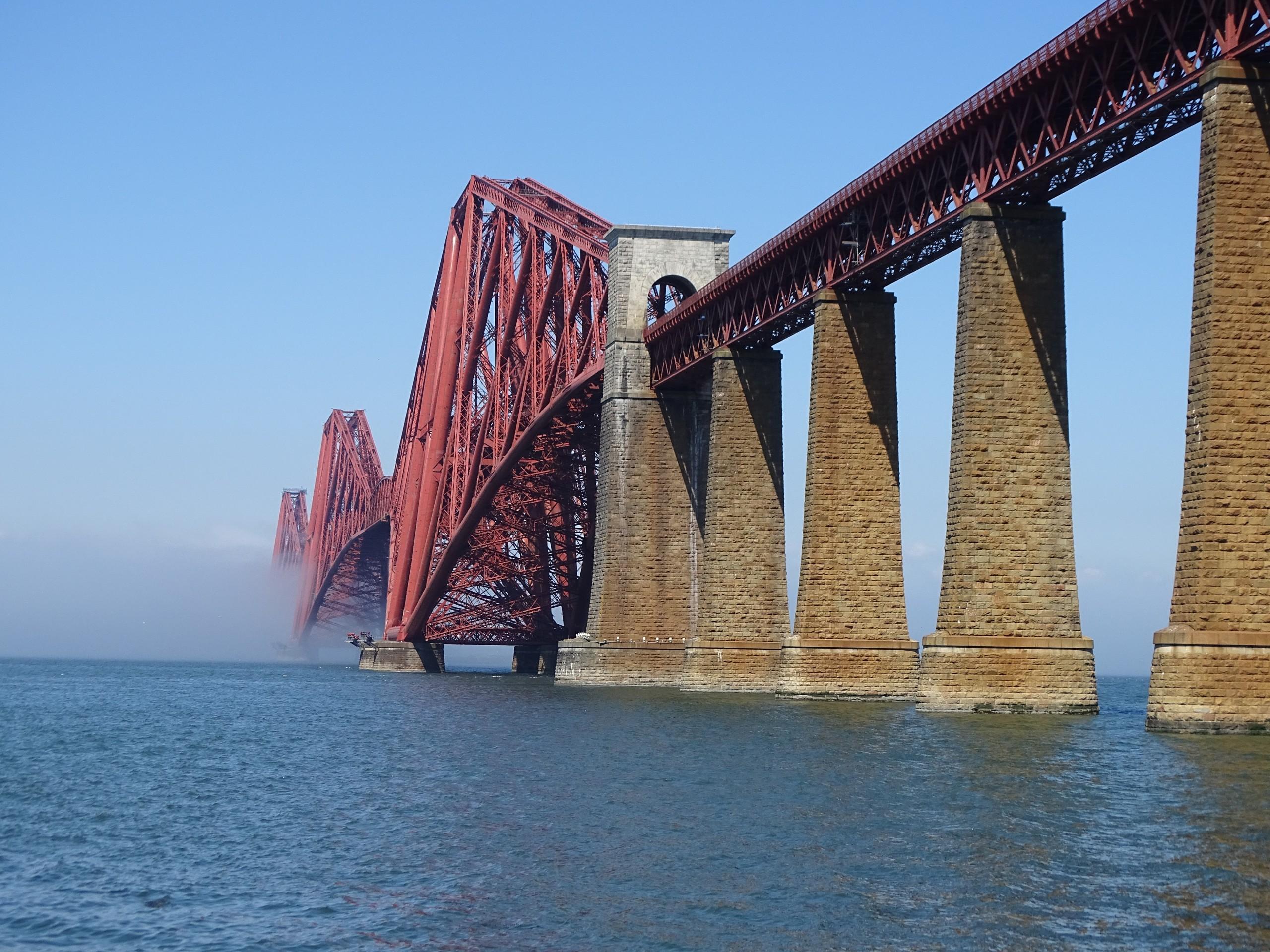 Forth Bridges Edinburgh