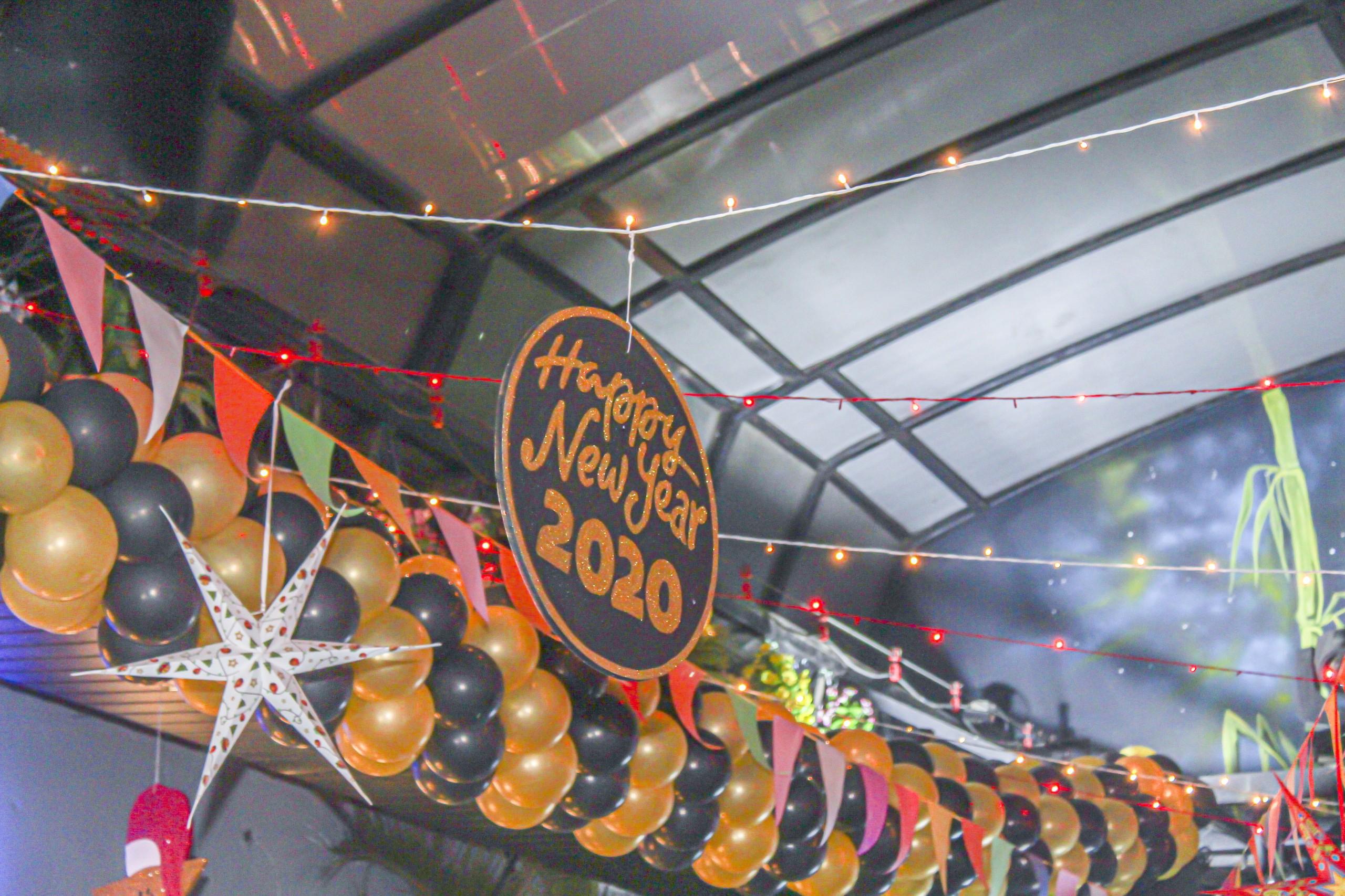 party, arrangements, celebration
