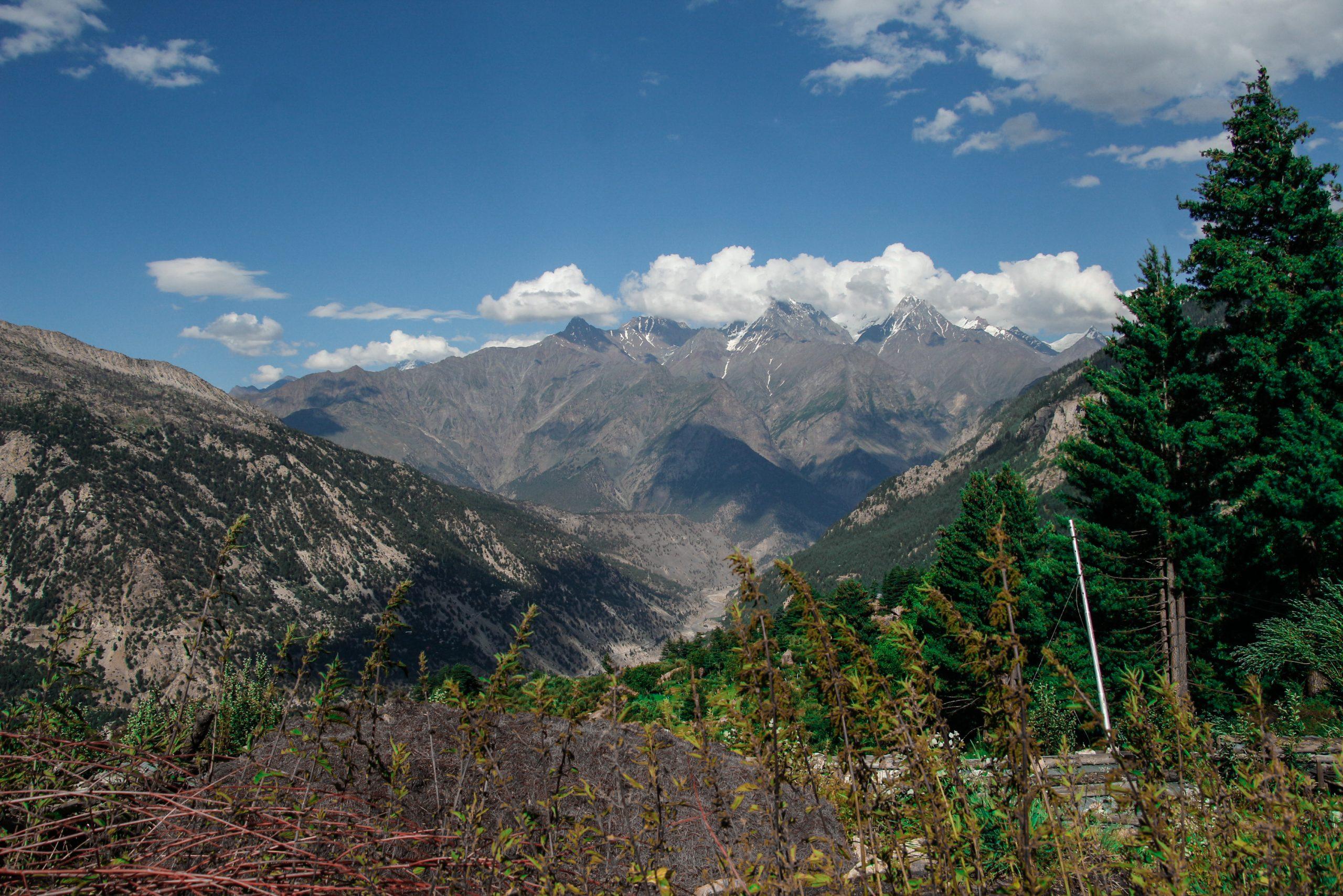Himalayas Beauty