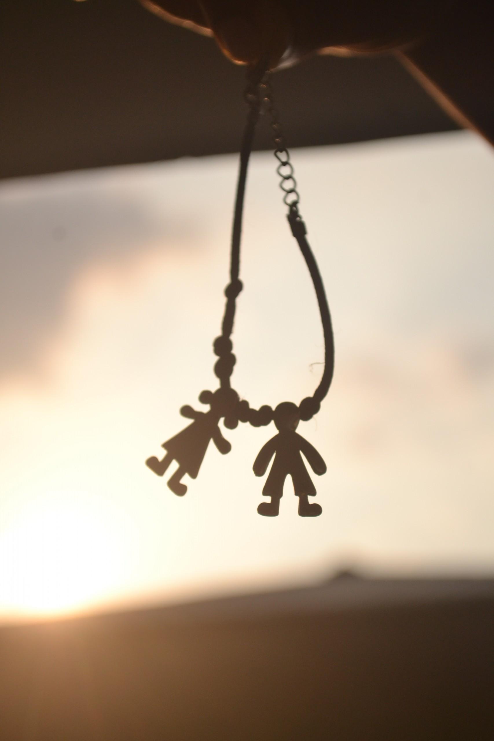 Romantic Locket for Couples