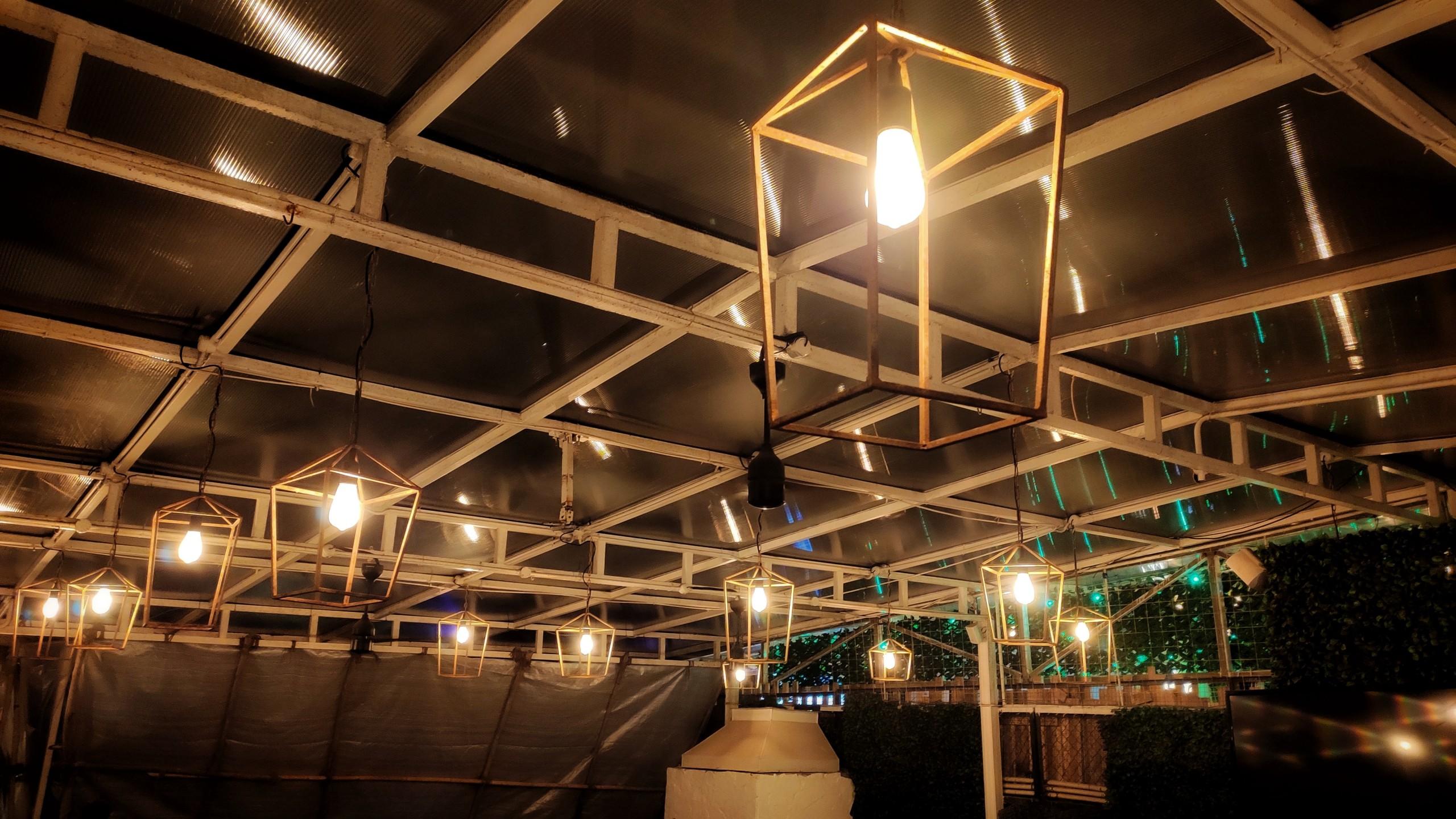 Interior Decoration Lamps