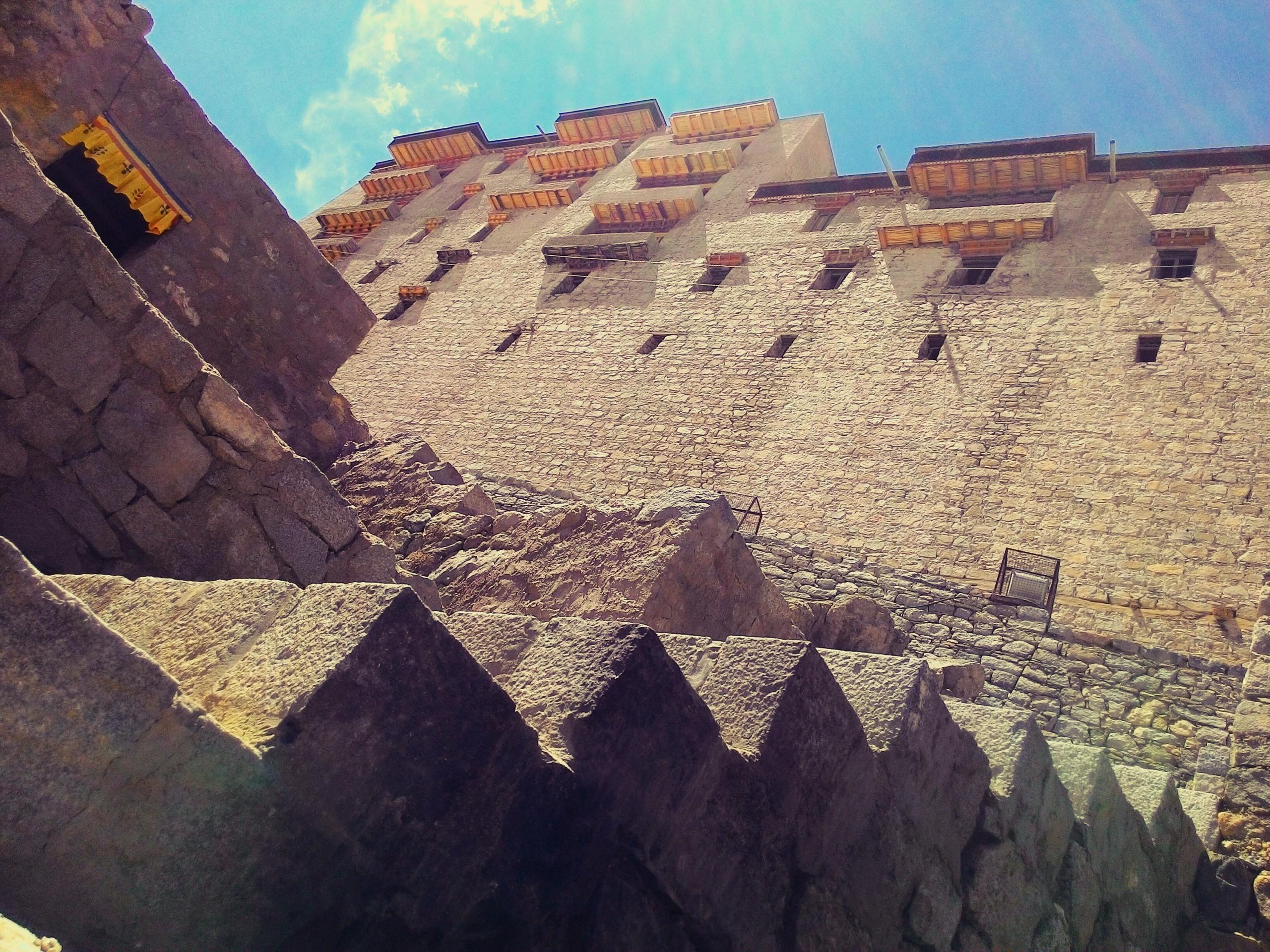 3d architecture