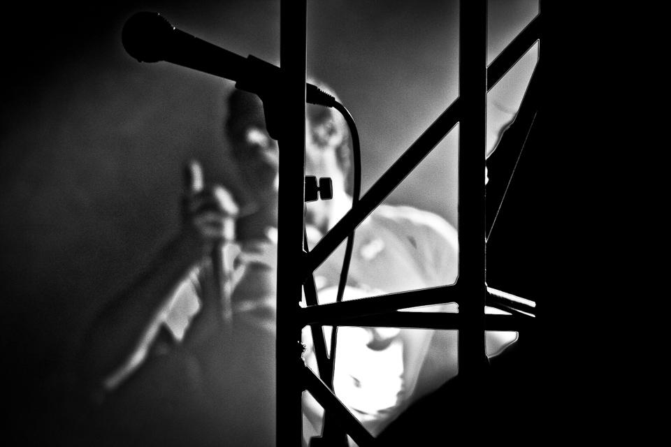 Live Music Performance