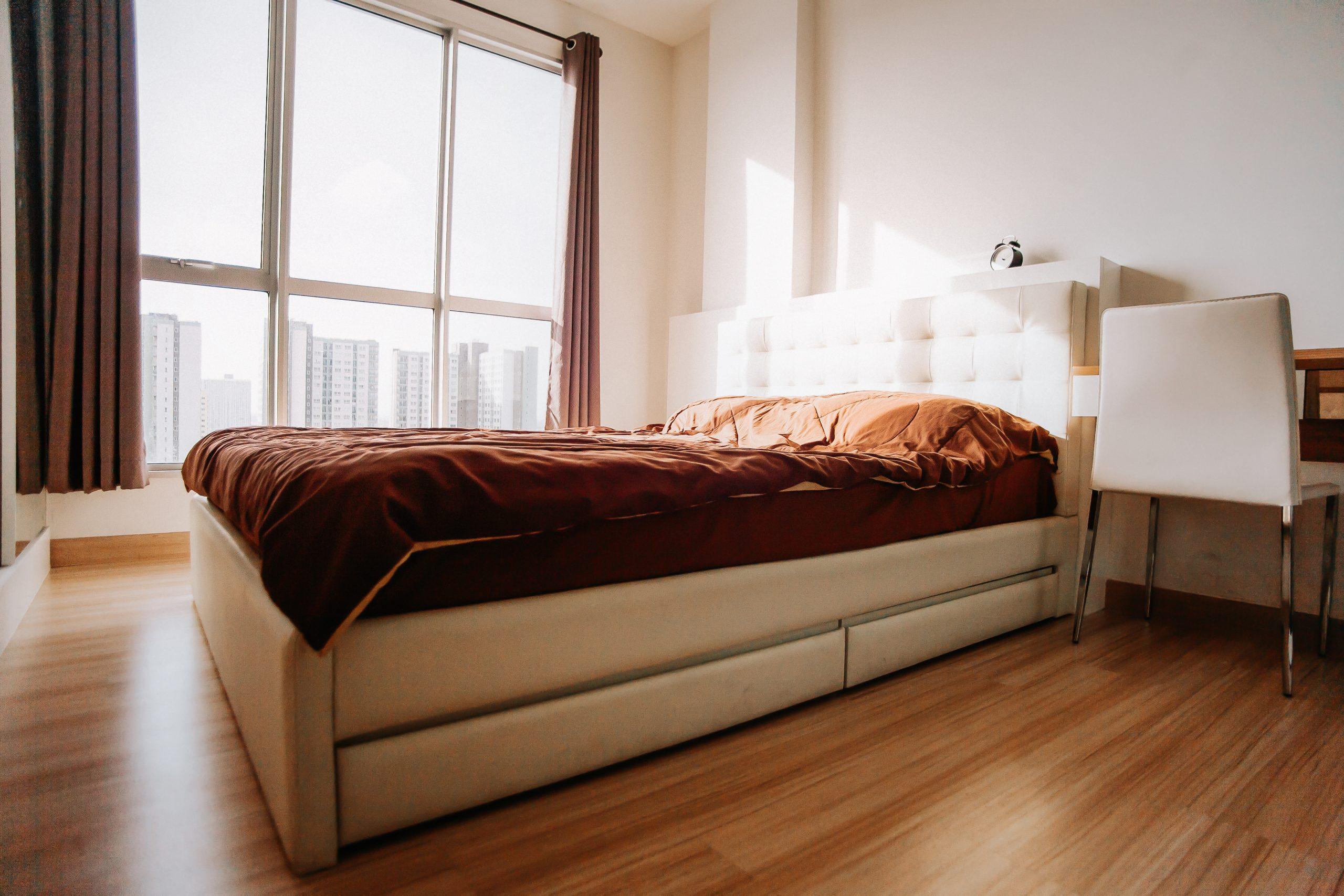 Luxury Bedroom in Hotel
