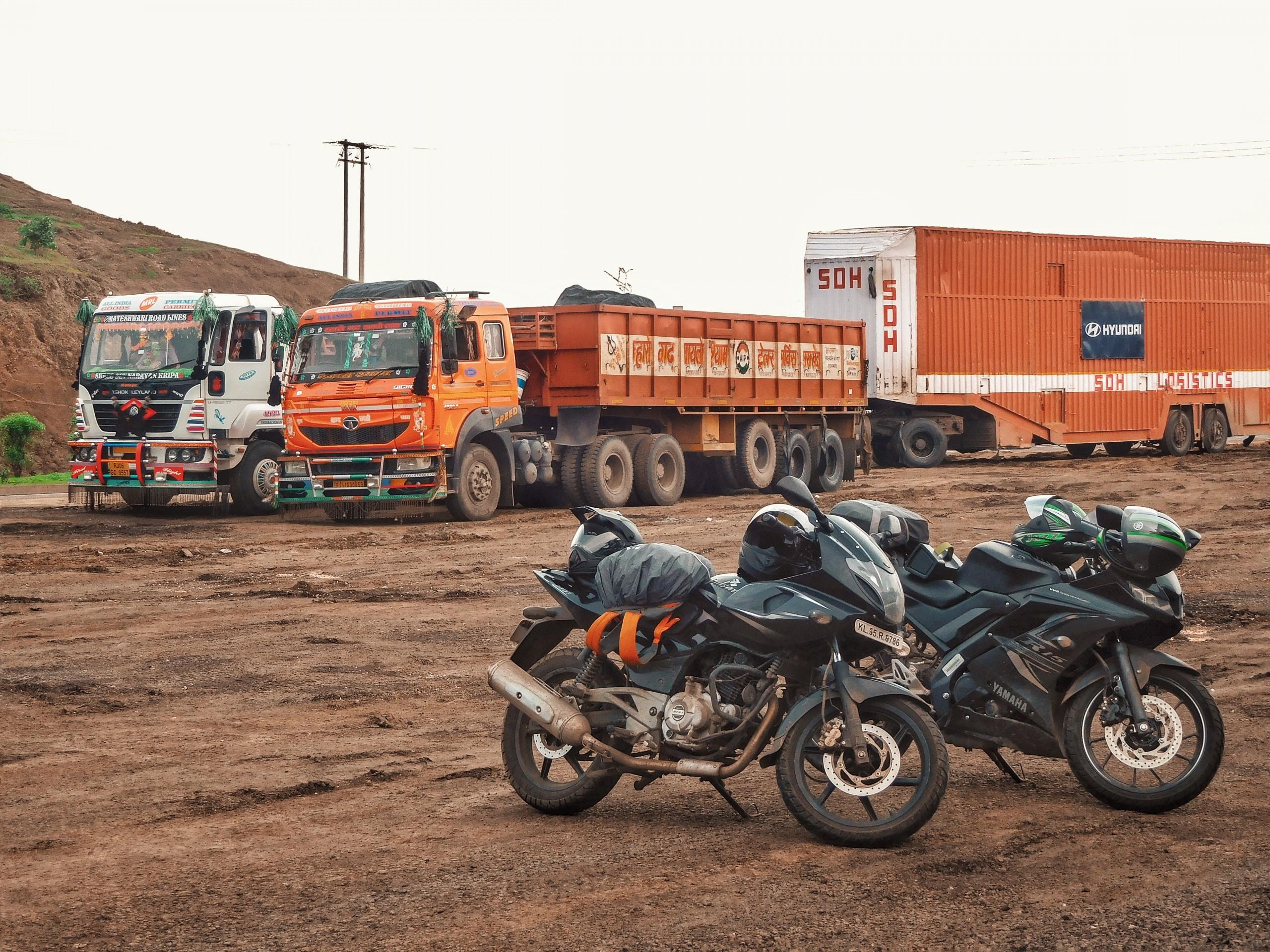 Motors and Trucks