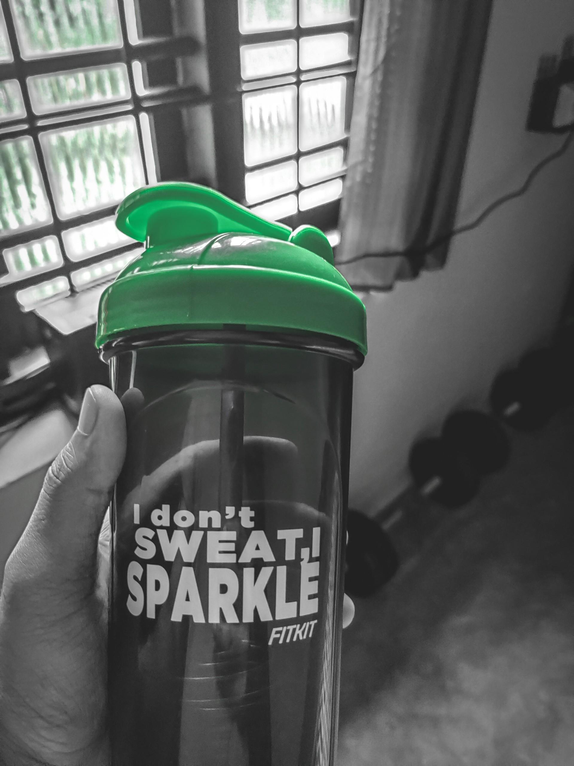 gym bottle