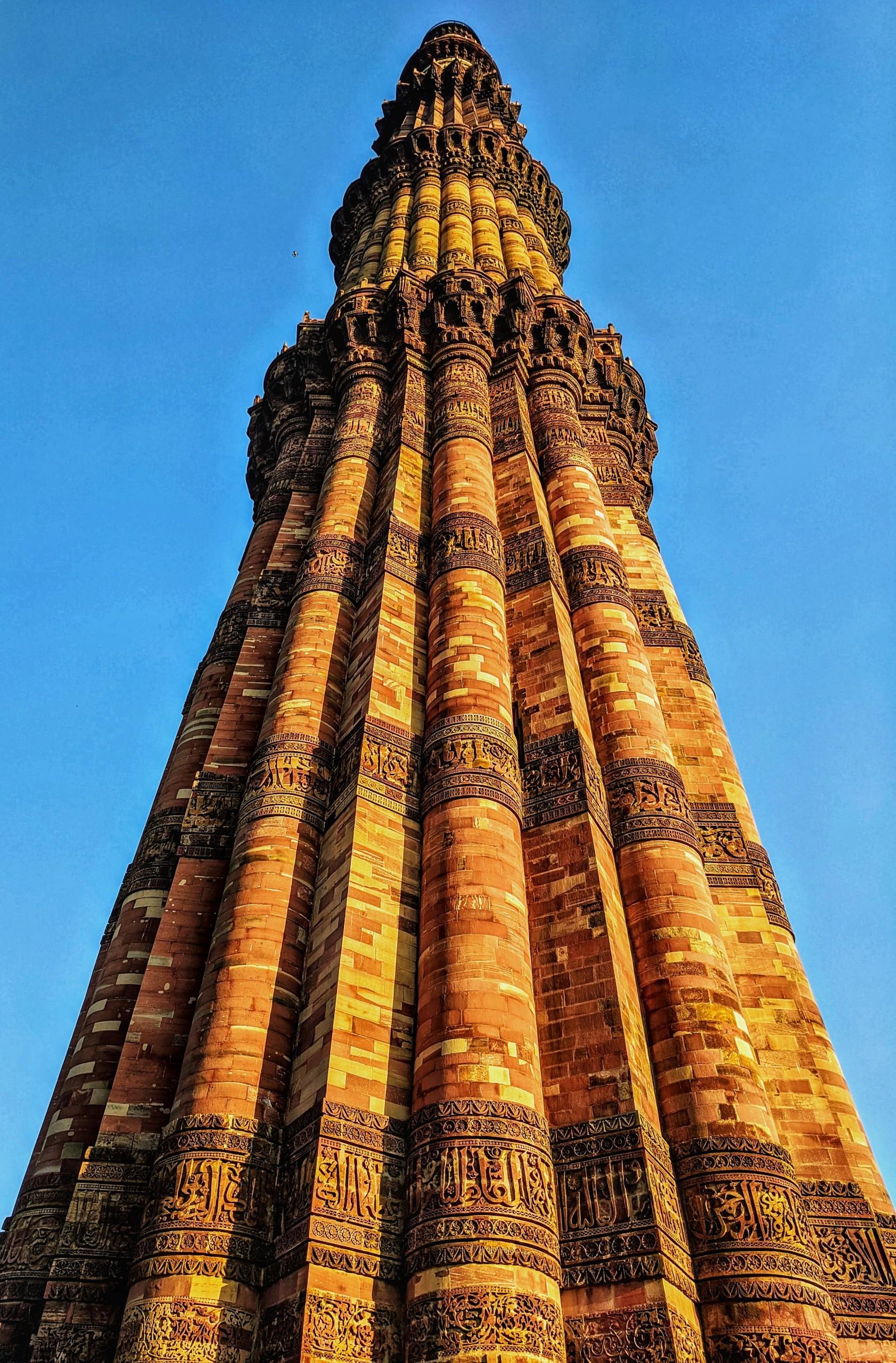 Monument New Delhi