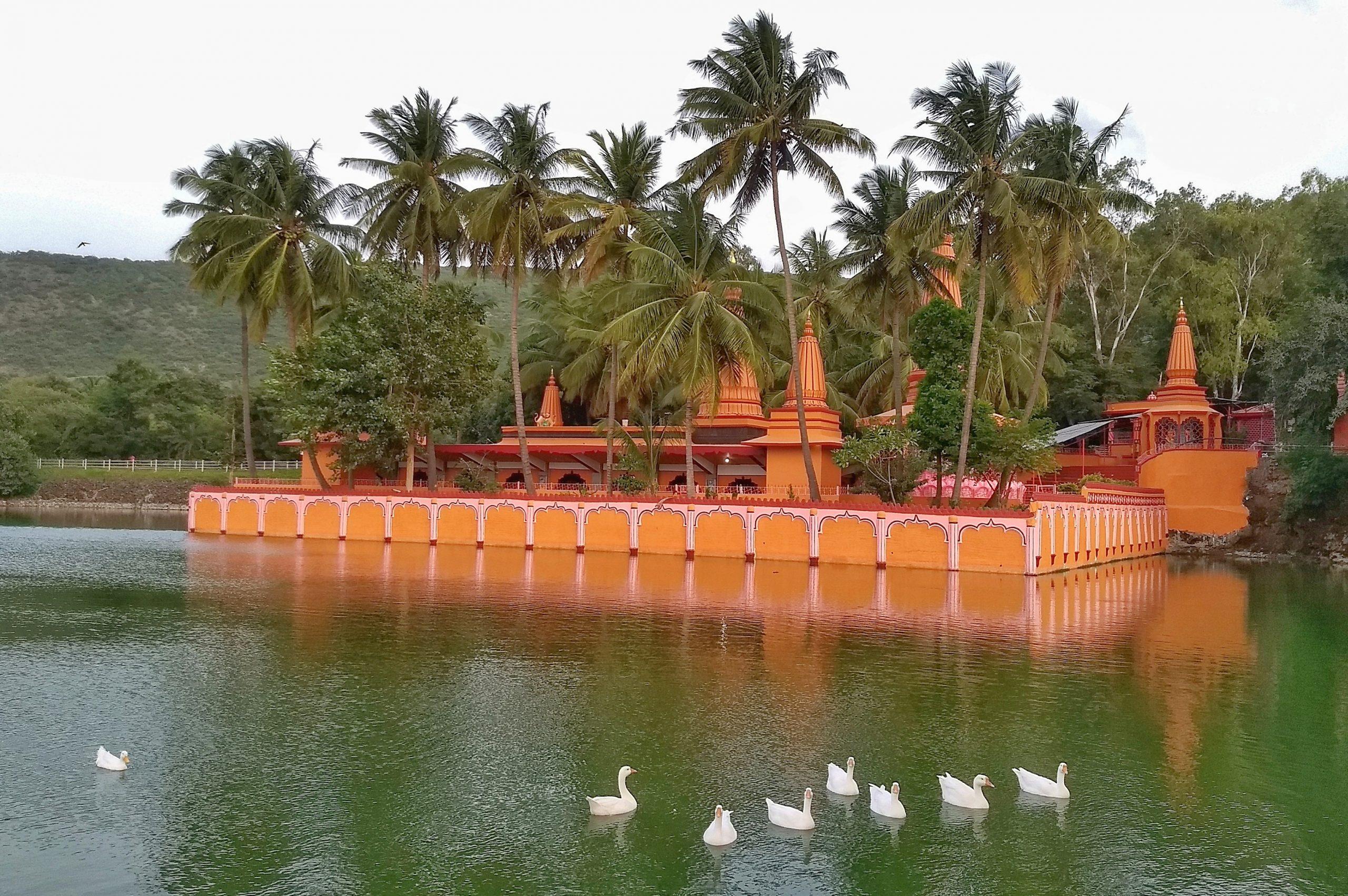 Ramdara Temple in India