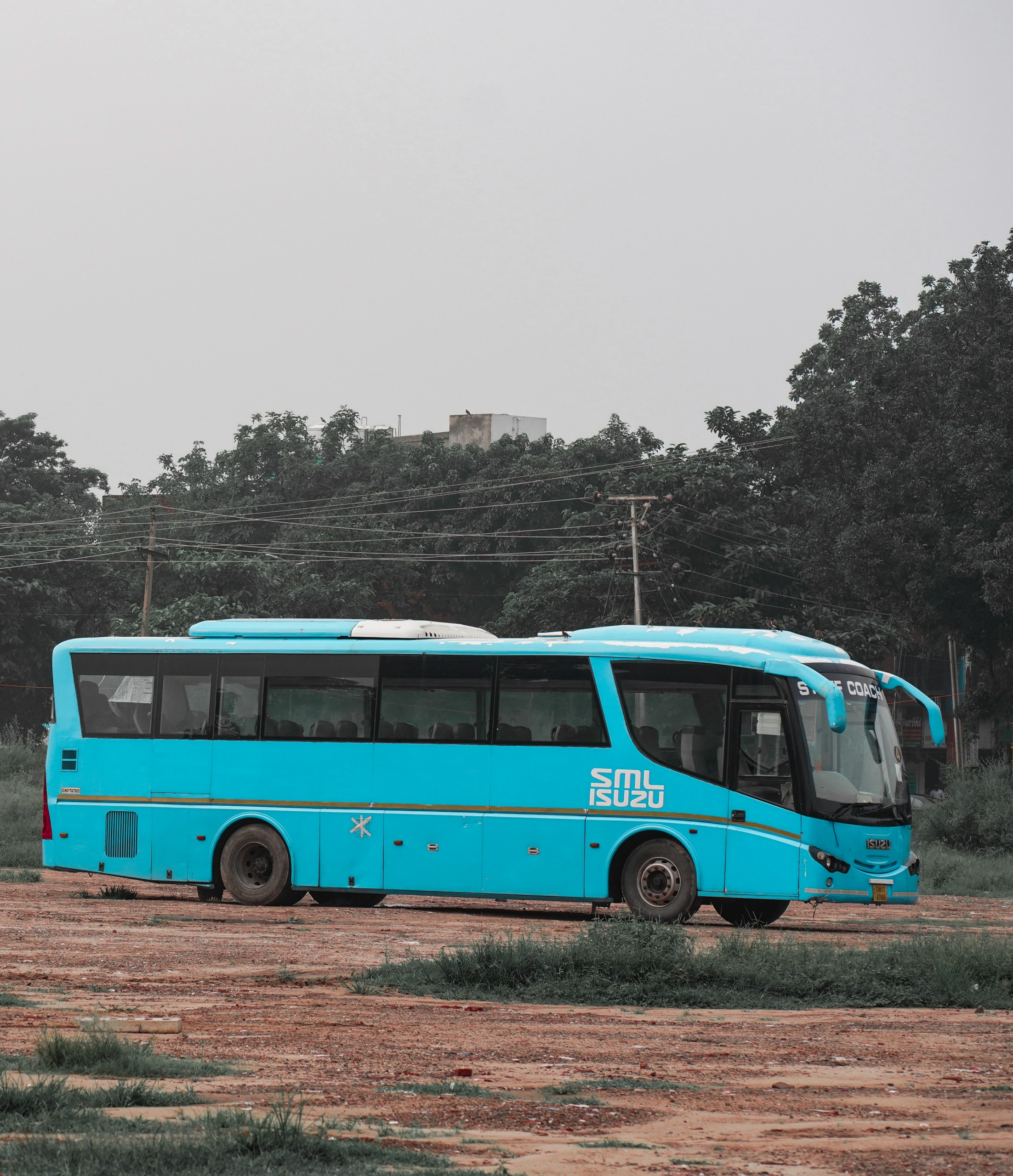 Tours and Travel with Passengers