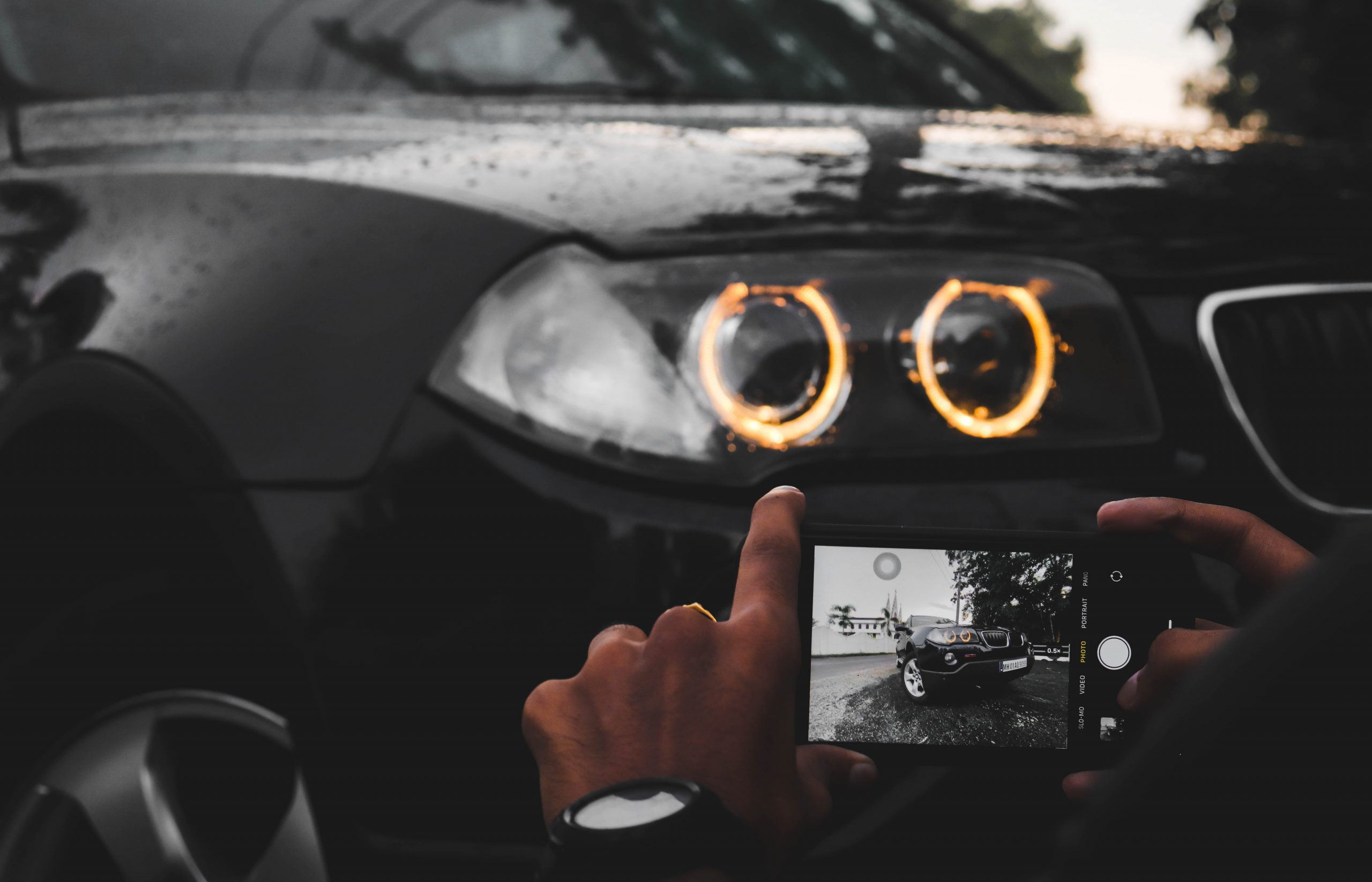 Automobile Photography