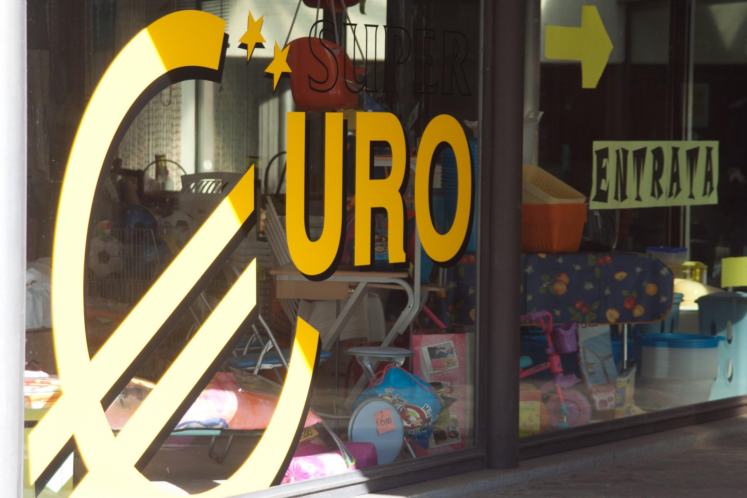 Super Euro Store