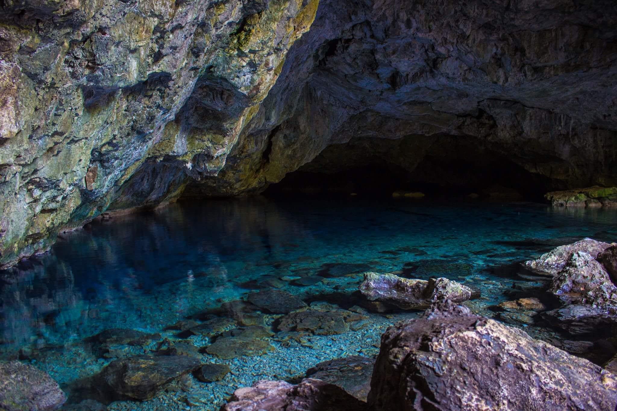Zeus Cave in Kusadasi