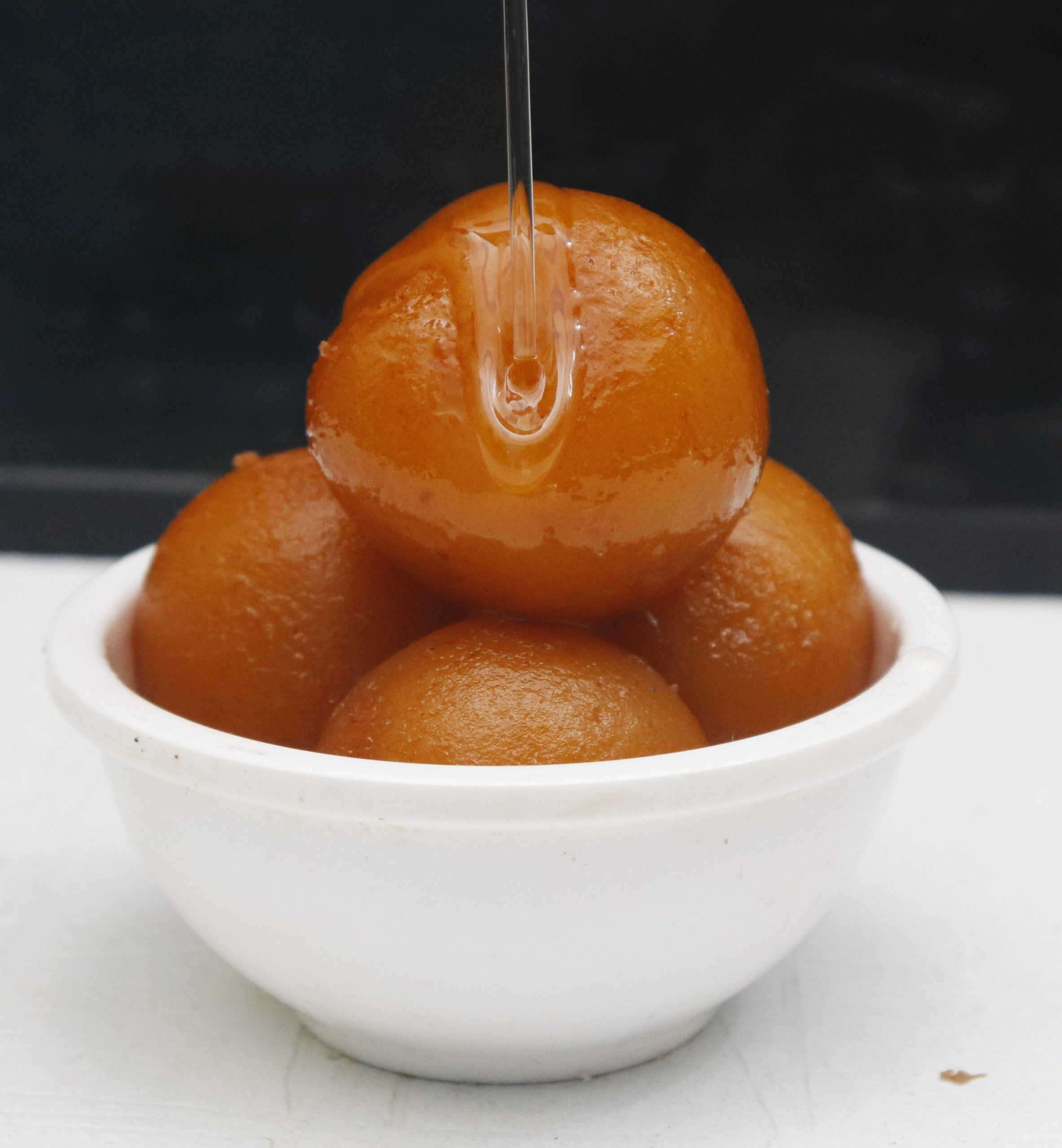 Indian Sweet Dish