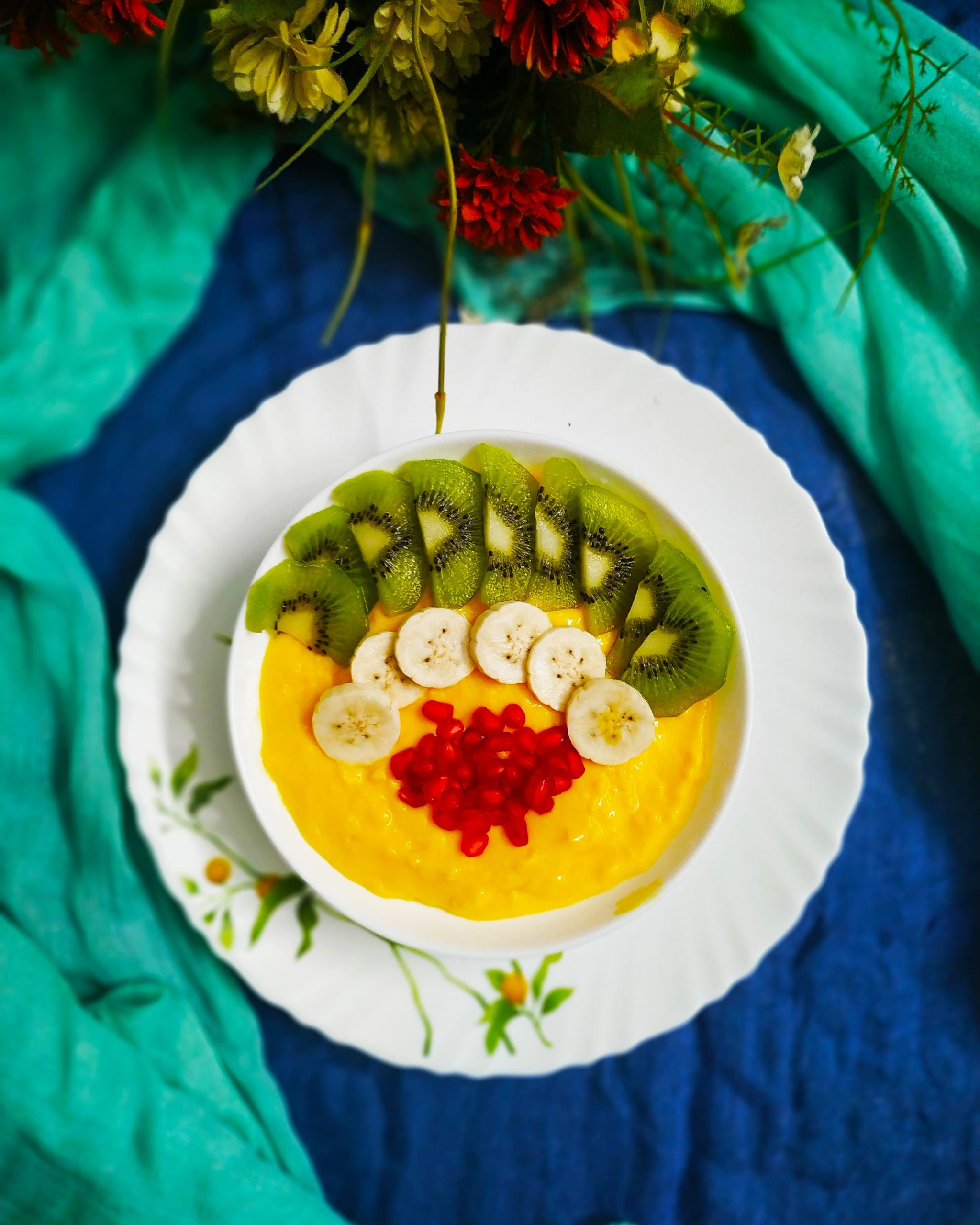 A Fruit Dish