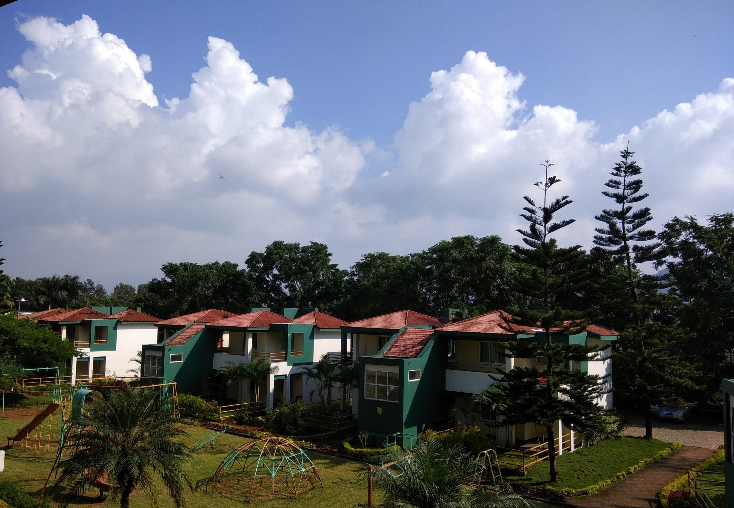 Aaraku Valley resorts in Vishakhapattanam