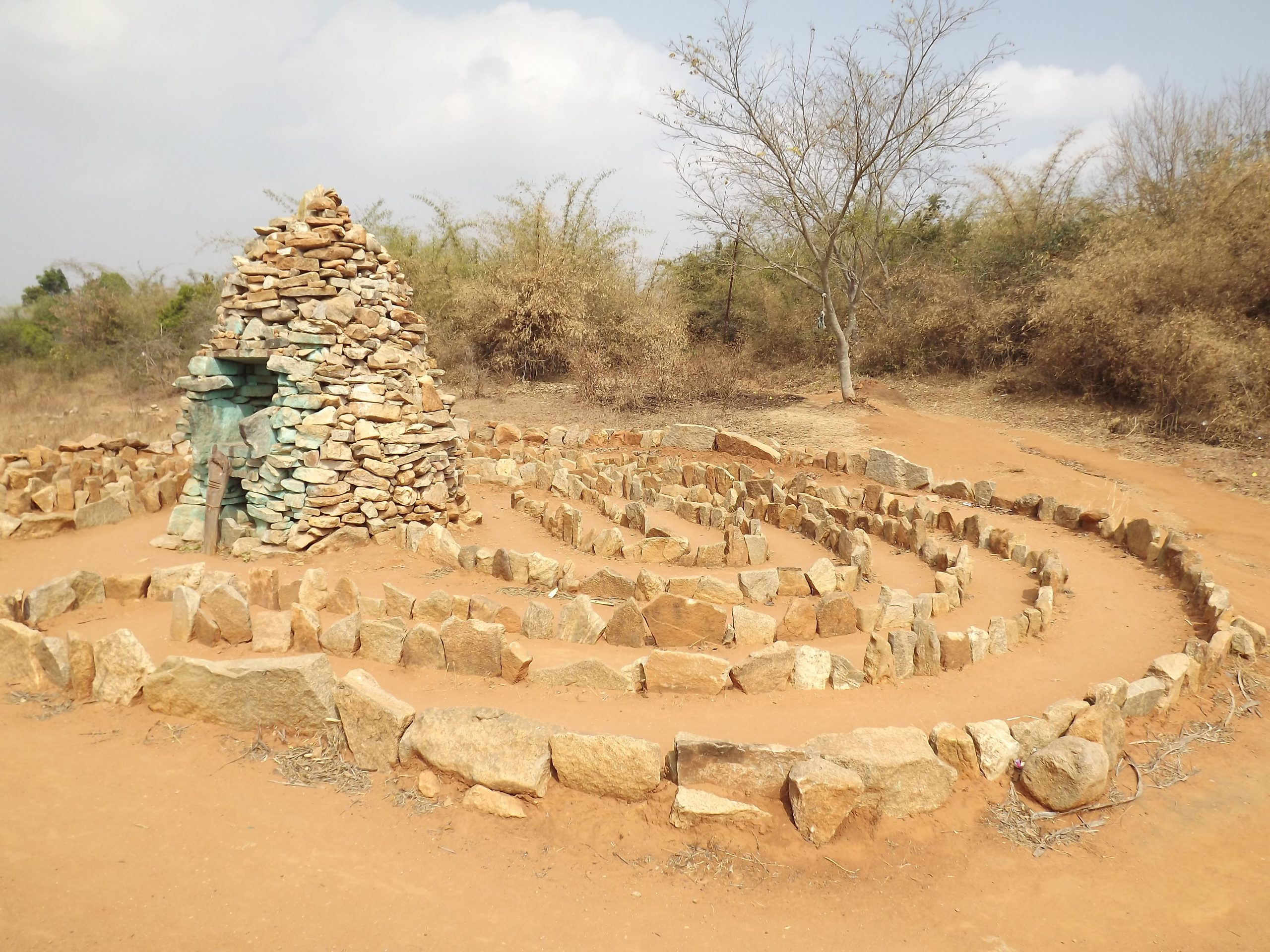 Archaeological Site