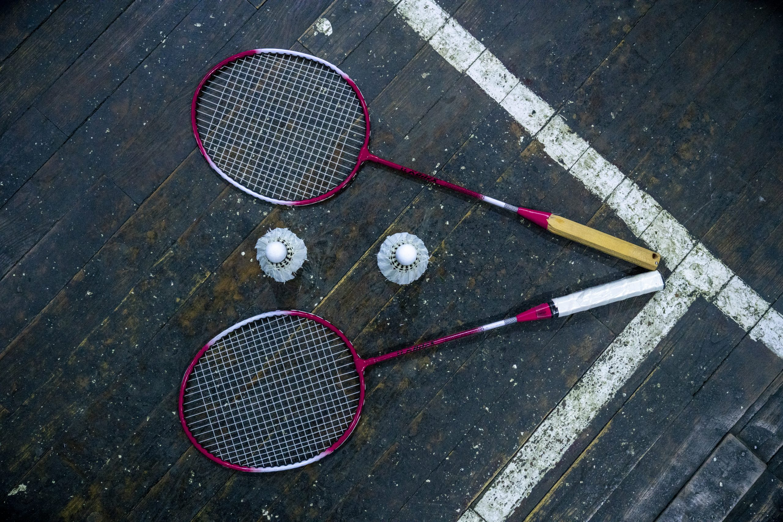 Badminton sports Equipment