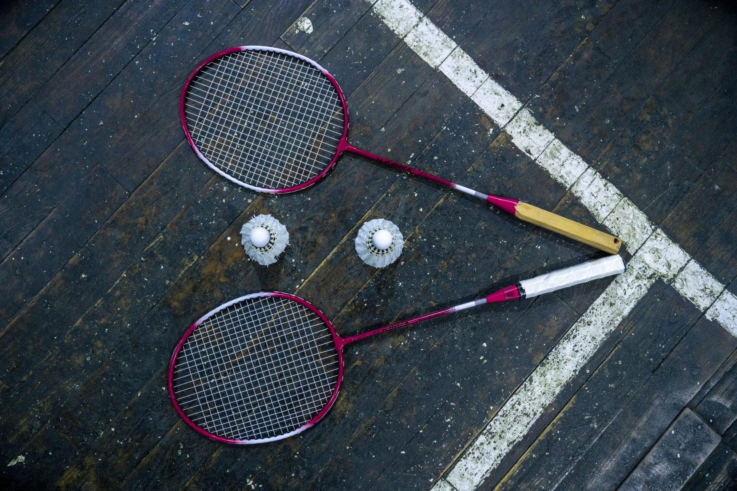 Badminton sports Equipment
