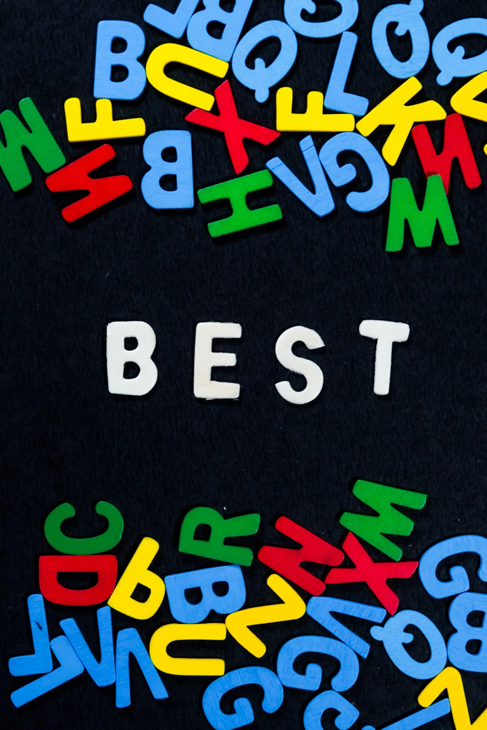 Best things happen to everyone