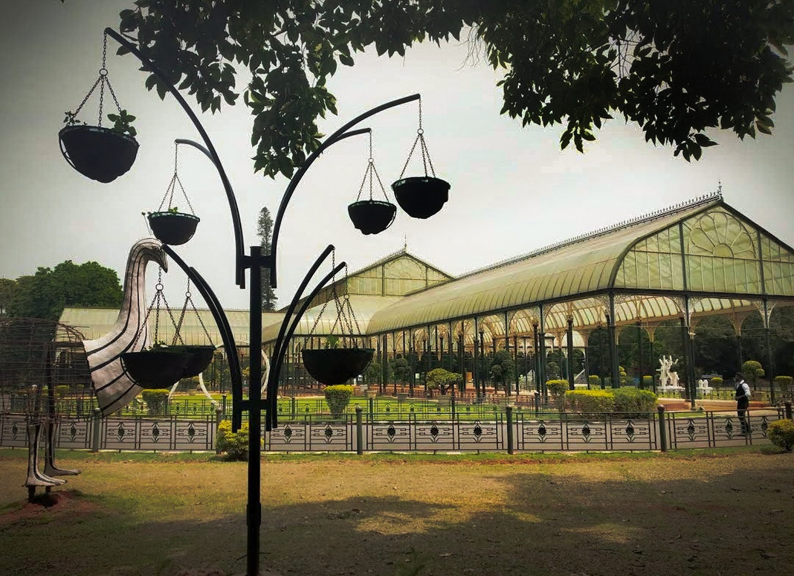 botanical garden, bangalore