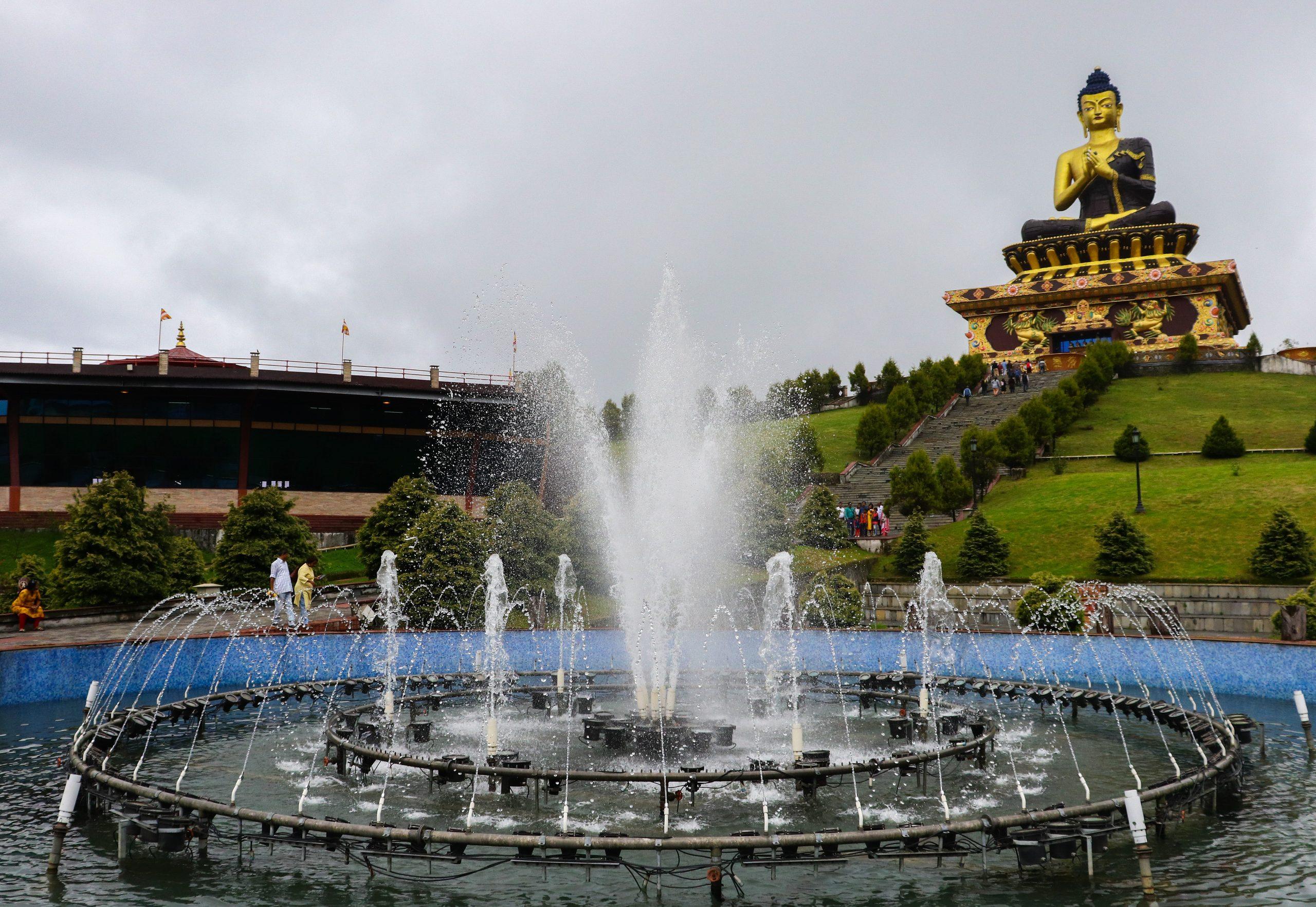 Buddha Monastery