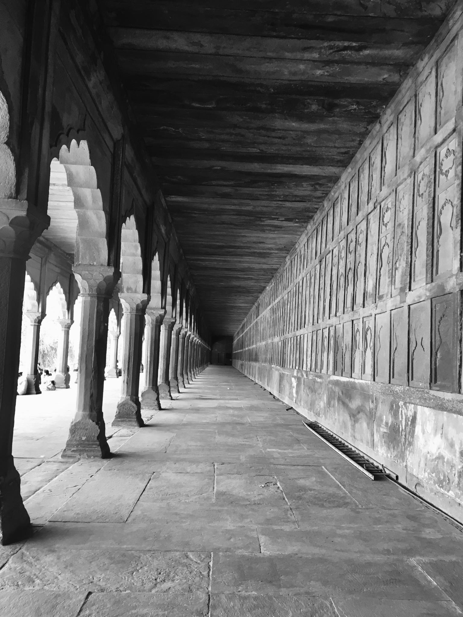 Buland Darwaza Agra