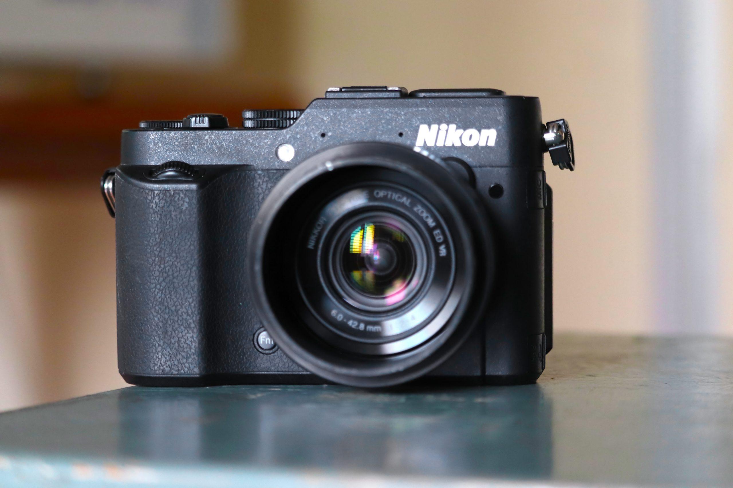 Camera captured