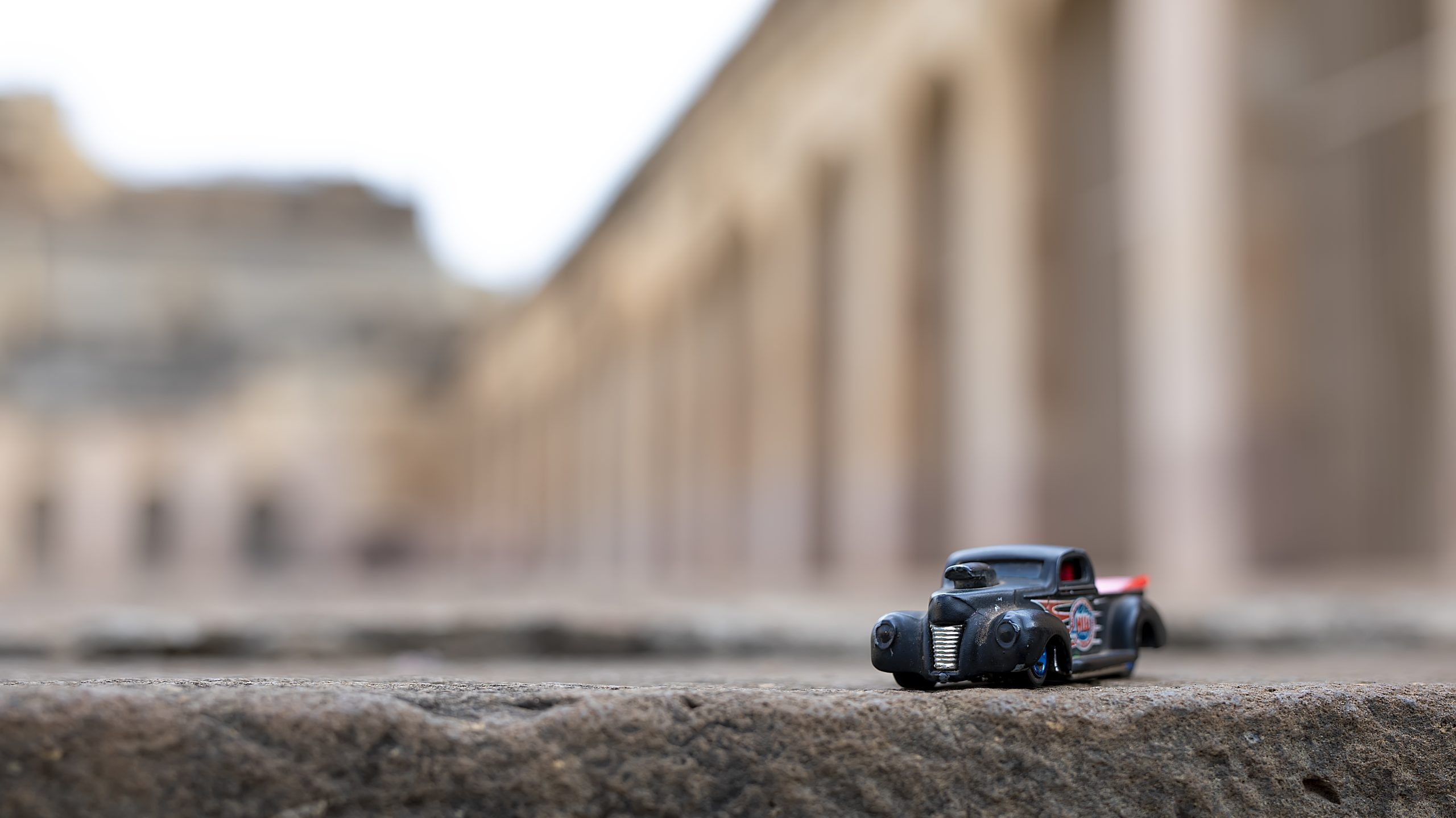 Car Miniature