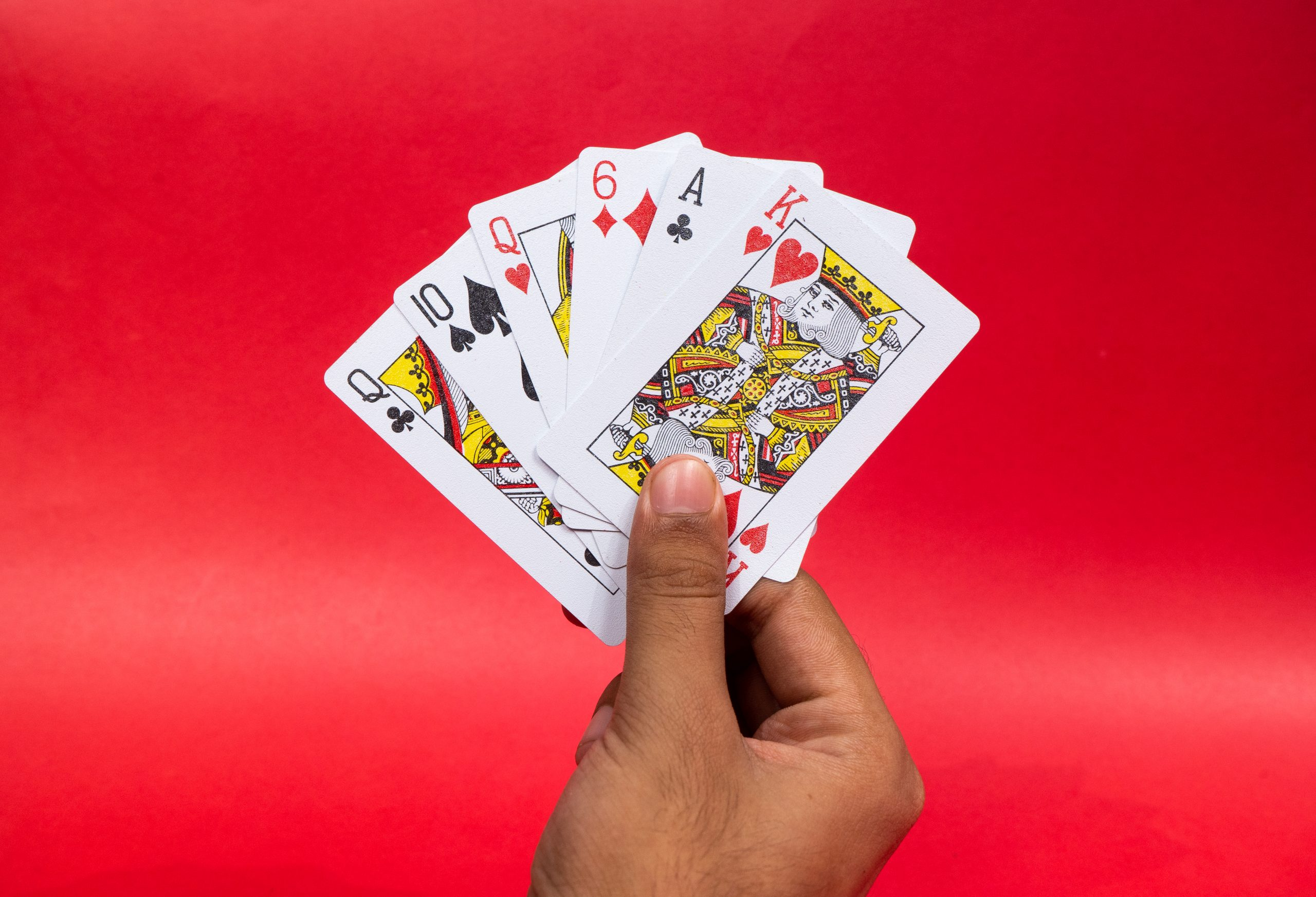 Cards Hand