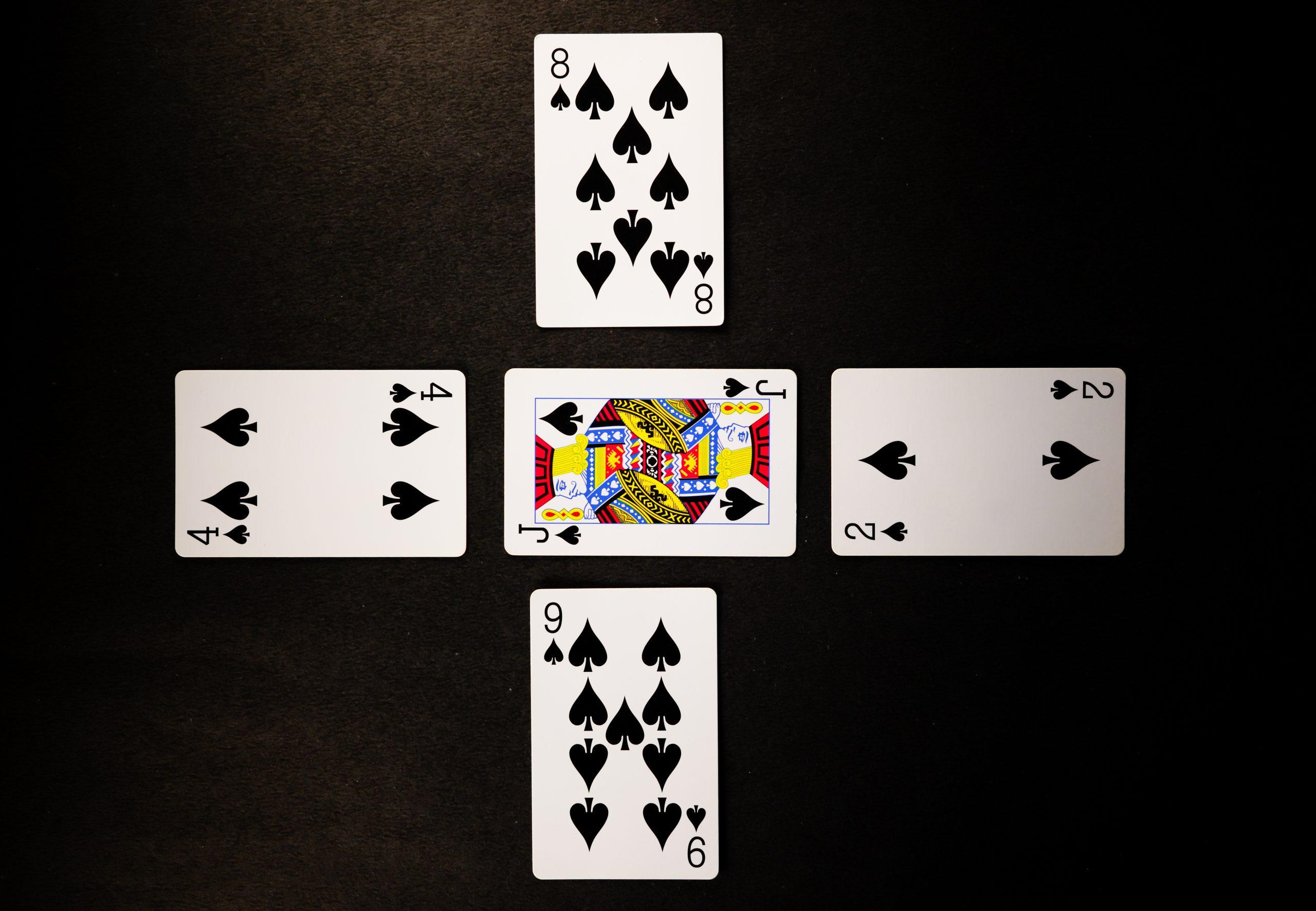 Casino Flush