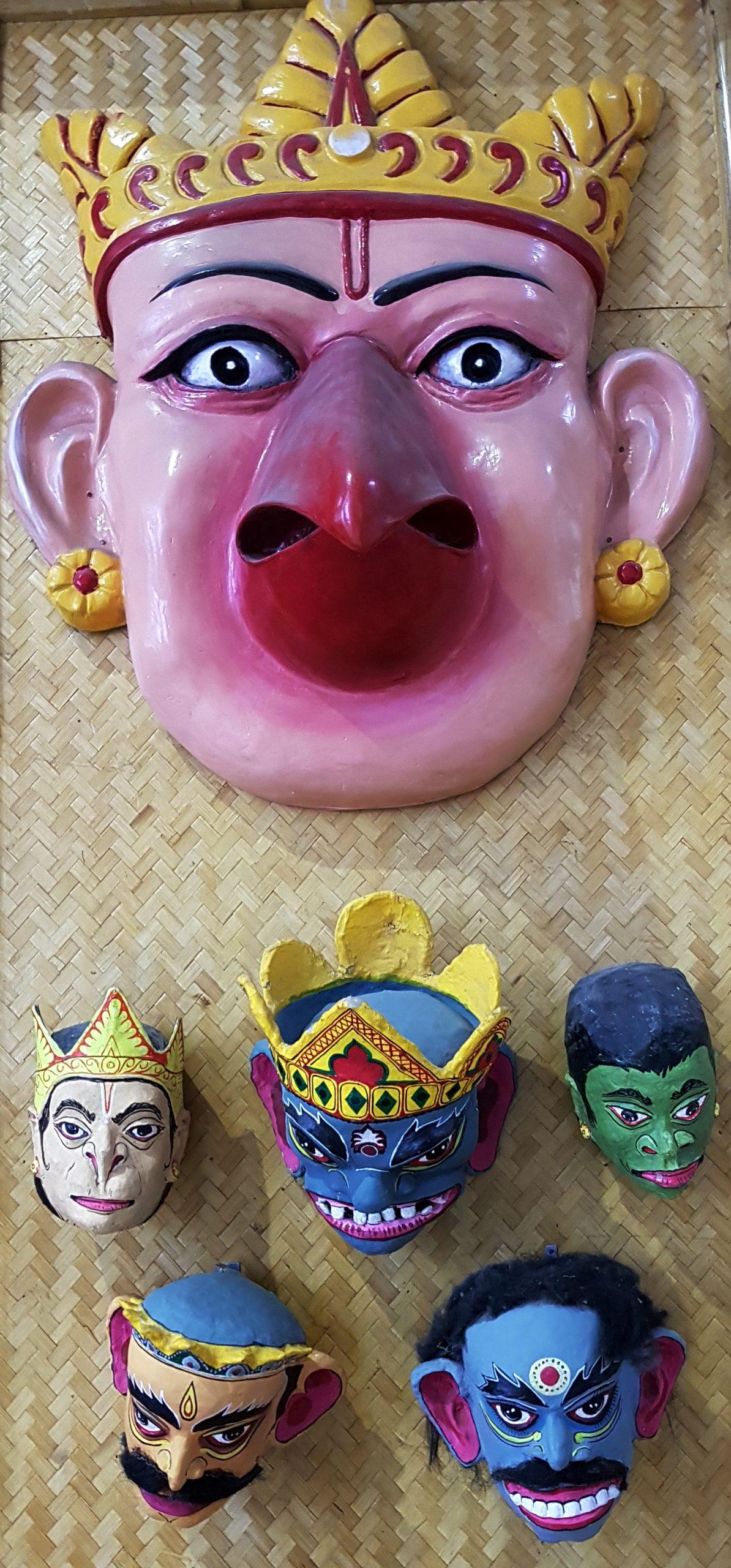 Ceramic Pottery Items