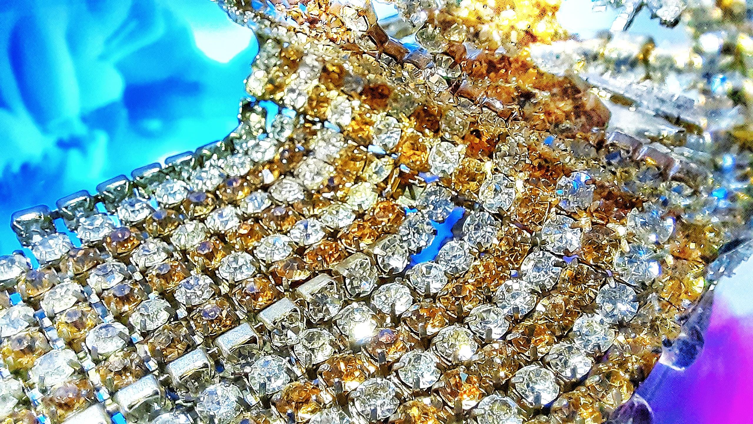 Close-Up of Jewellery