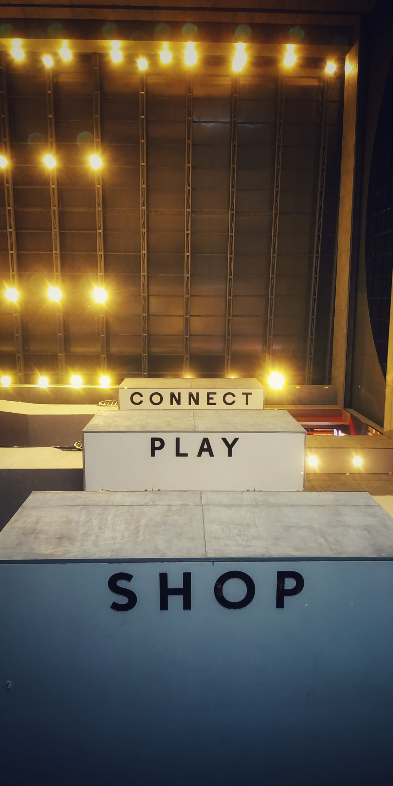 Connect Play Shop