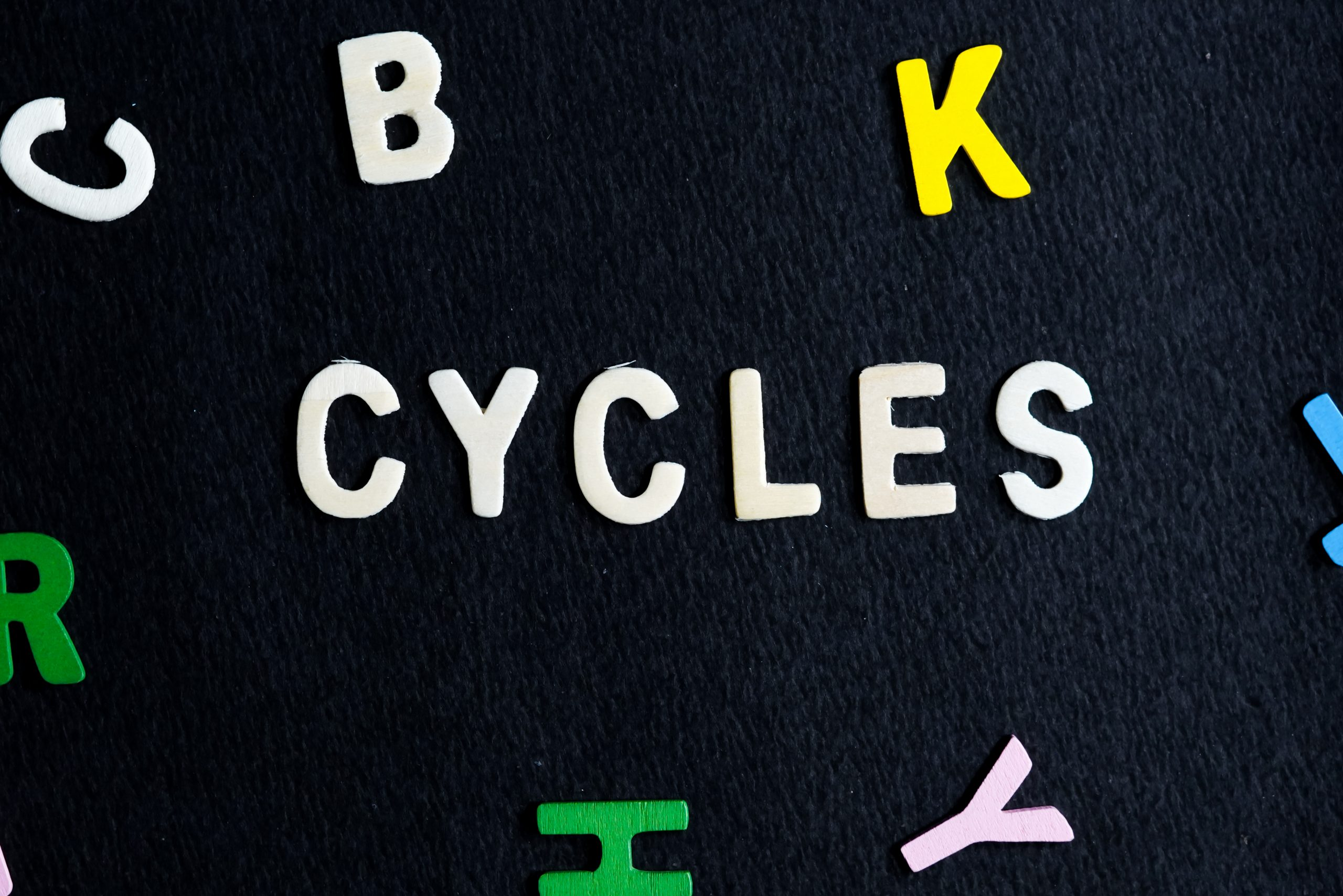 Cycles Word