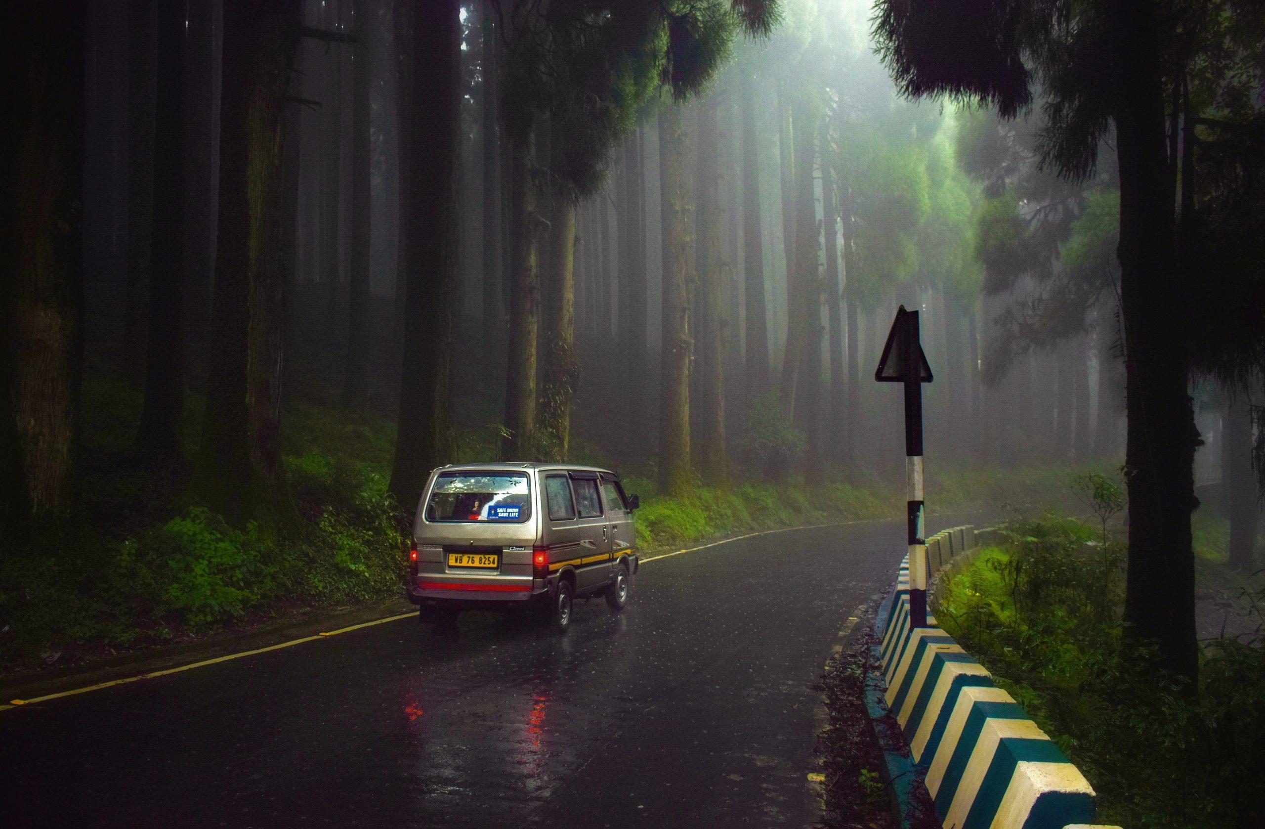 Darjeeling Rains