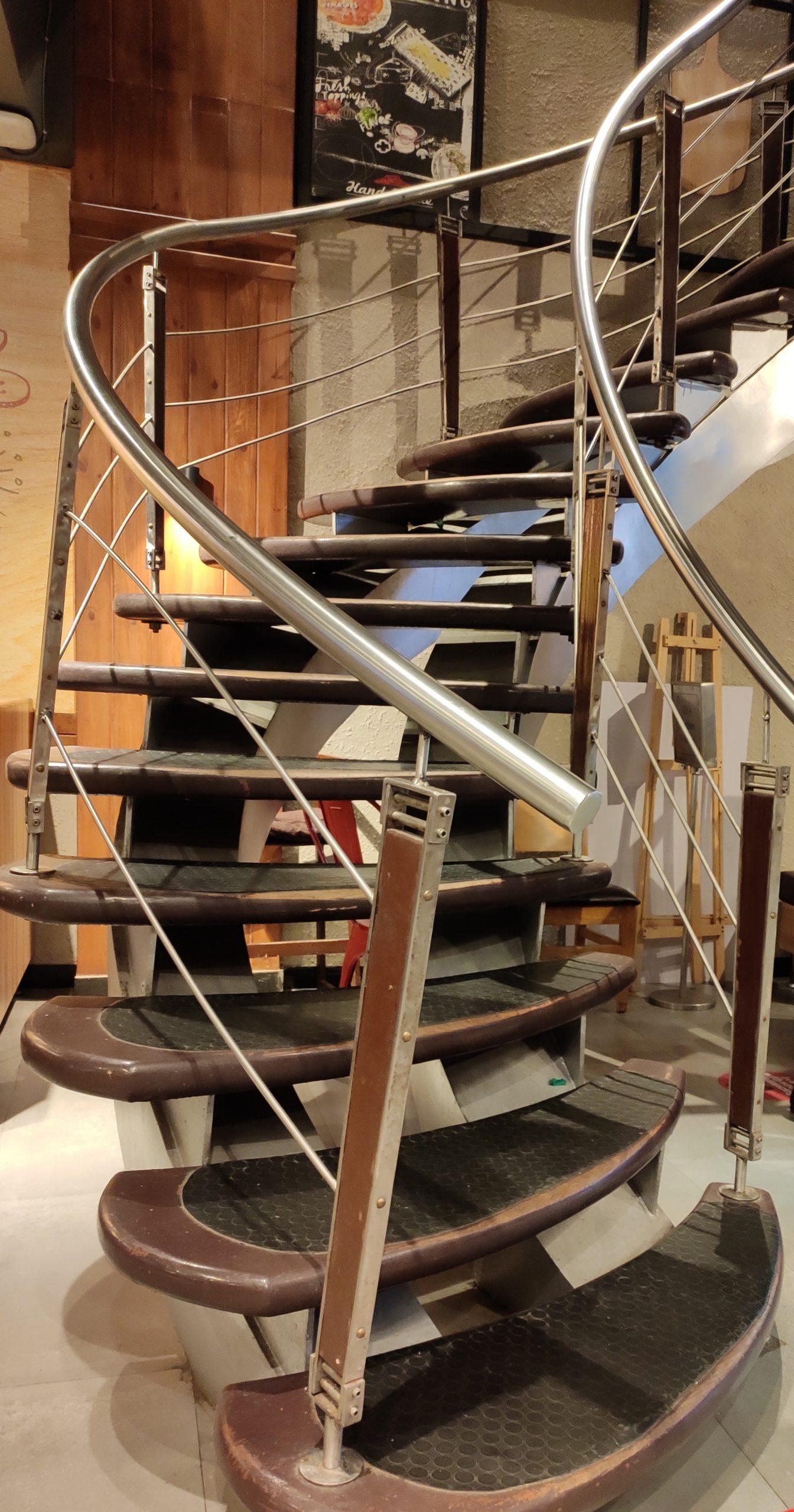 Designer Staircase