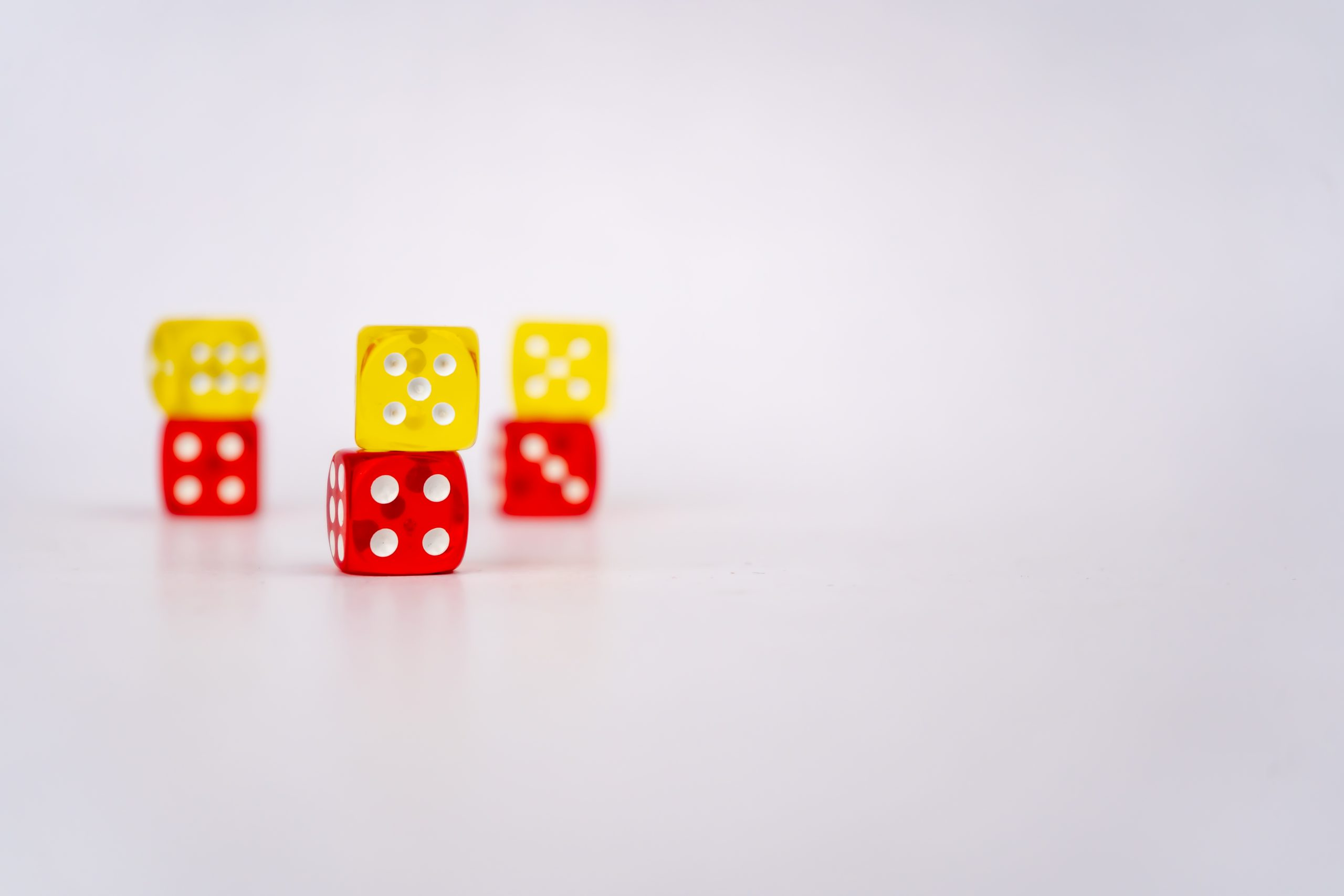 Dices Pattern
