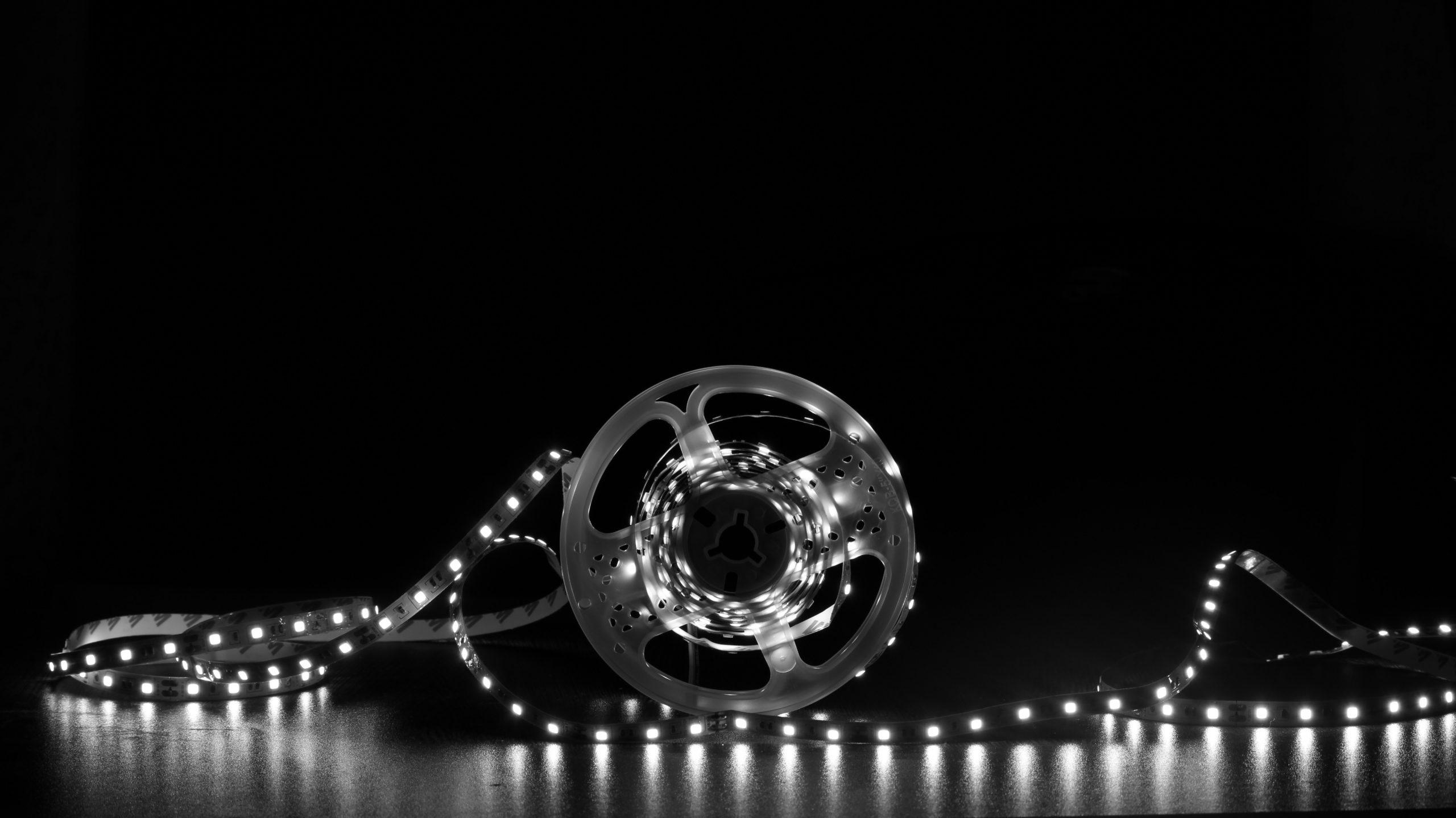 lights for festival