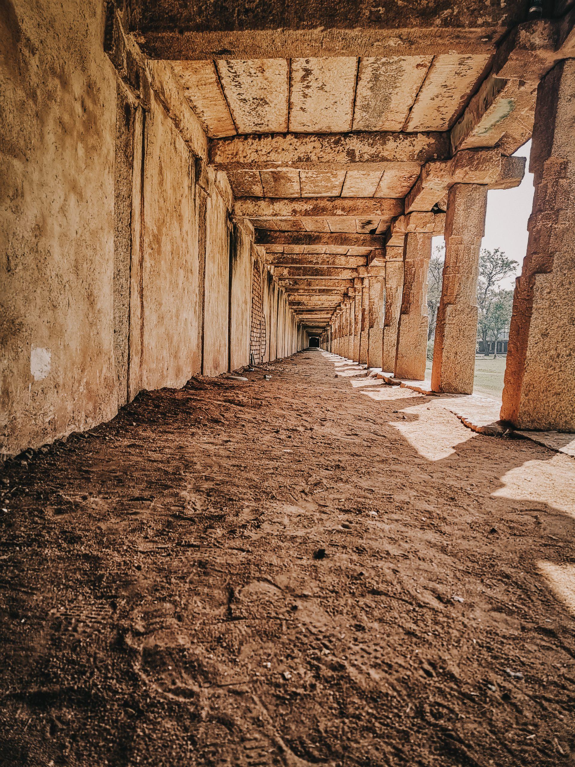 Floor of a Building