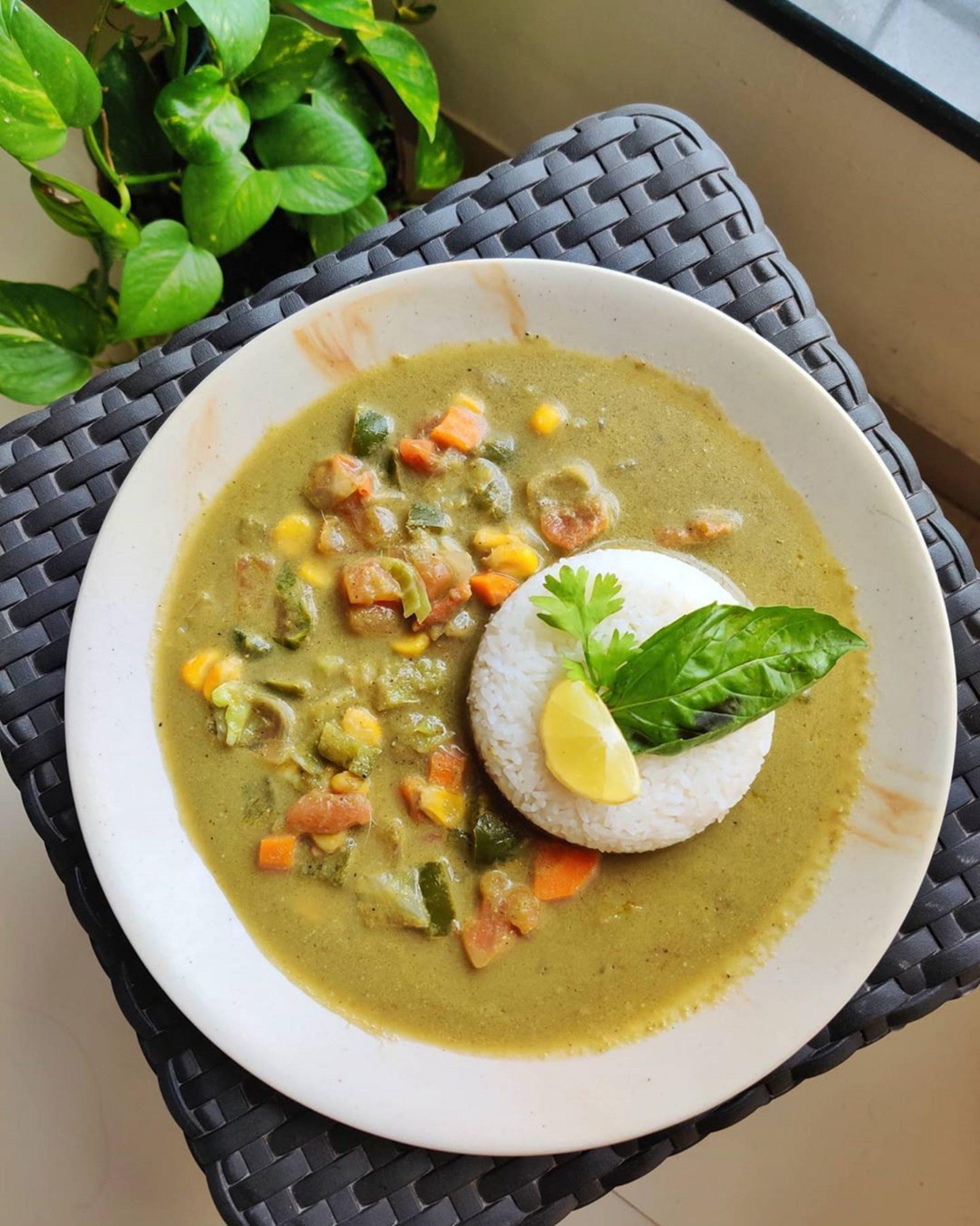 thai cuisine food thai curry