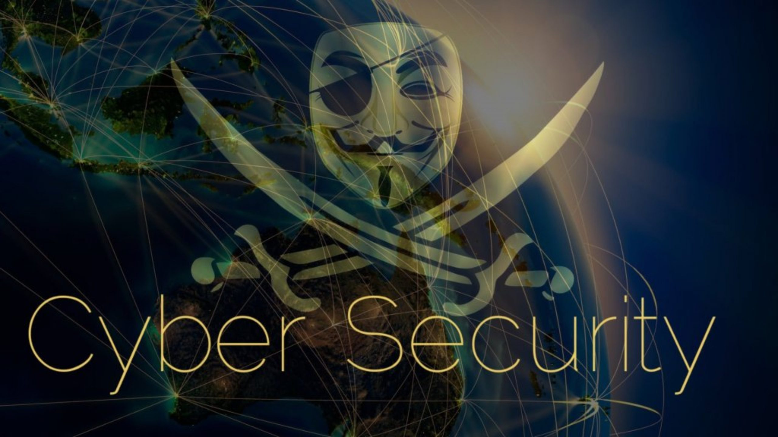 Hacking And Cyber Security
