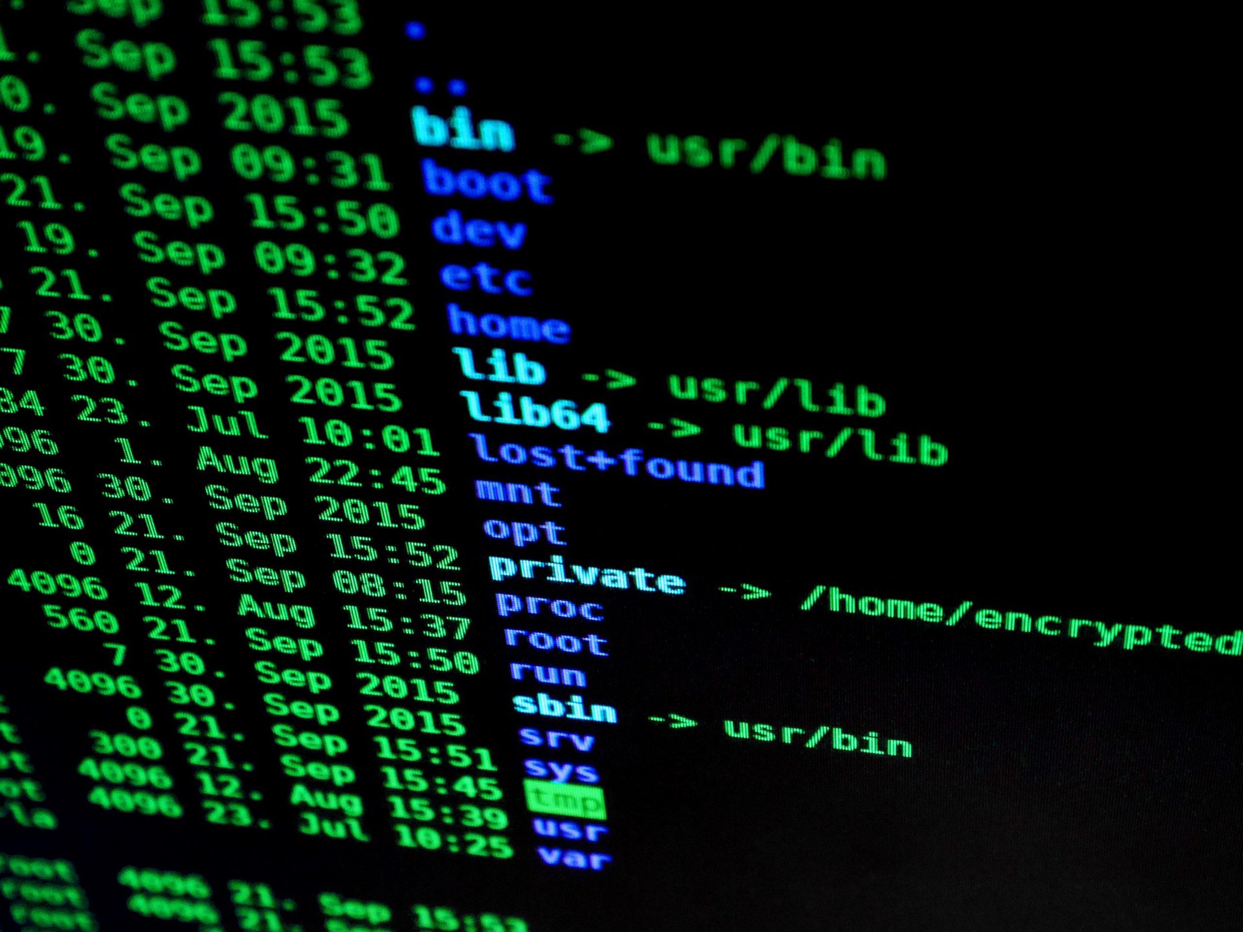 Hacking codes
